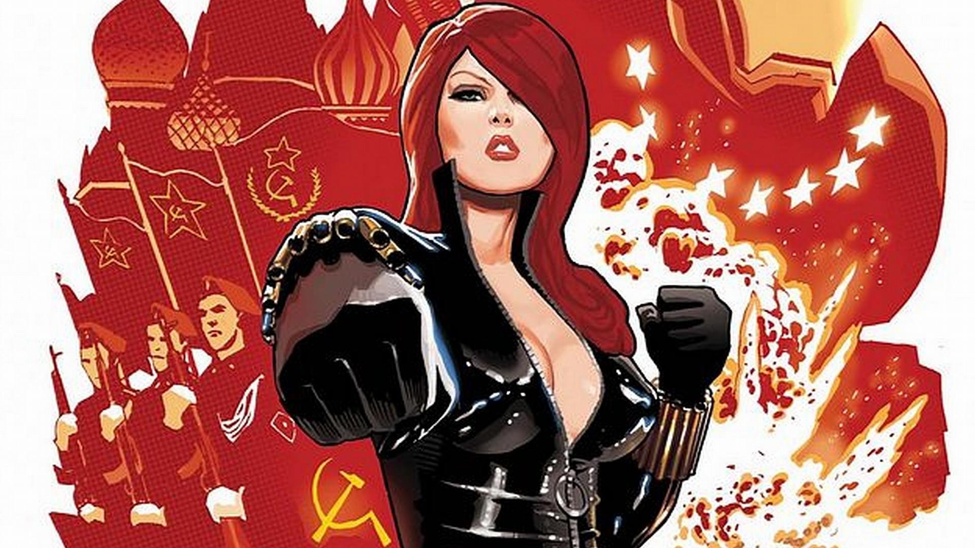 Black Widow Wallpaper 78 Pictures