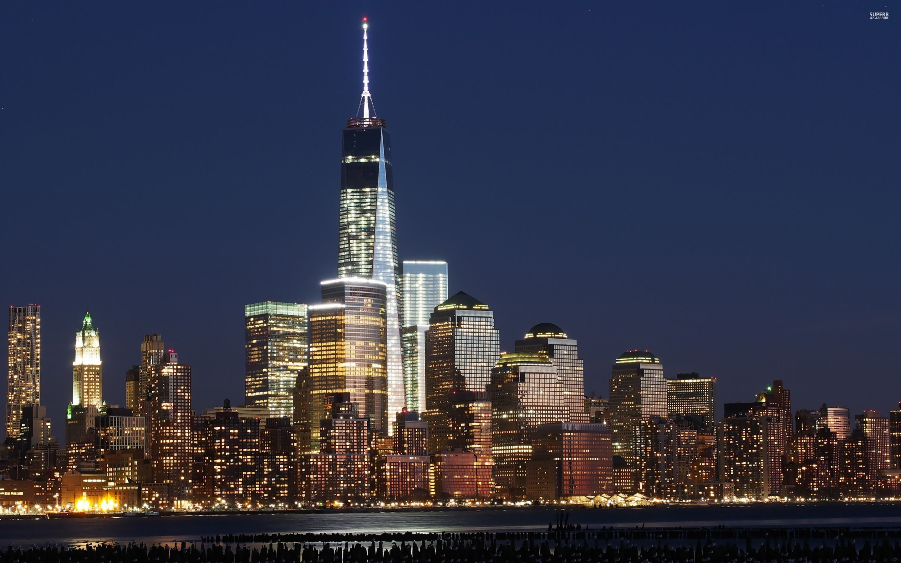 Wtc Wallpapers 59 Pictures