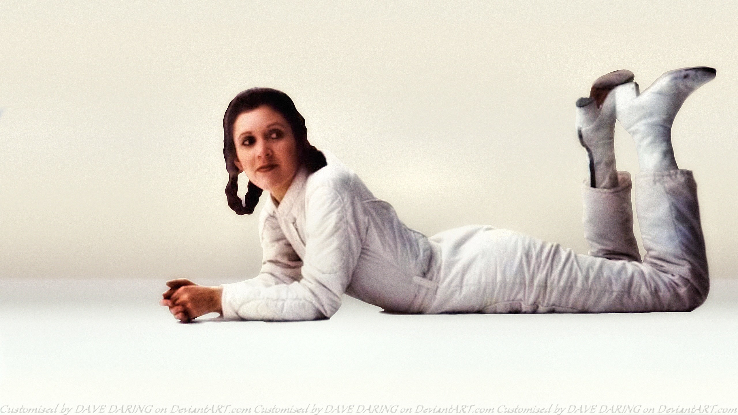 Carrie Fisher Wallpapers 67 Pictures