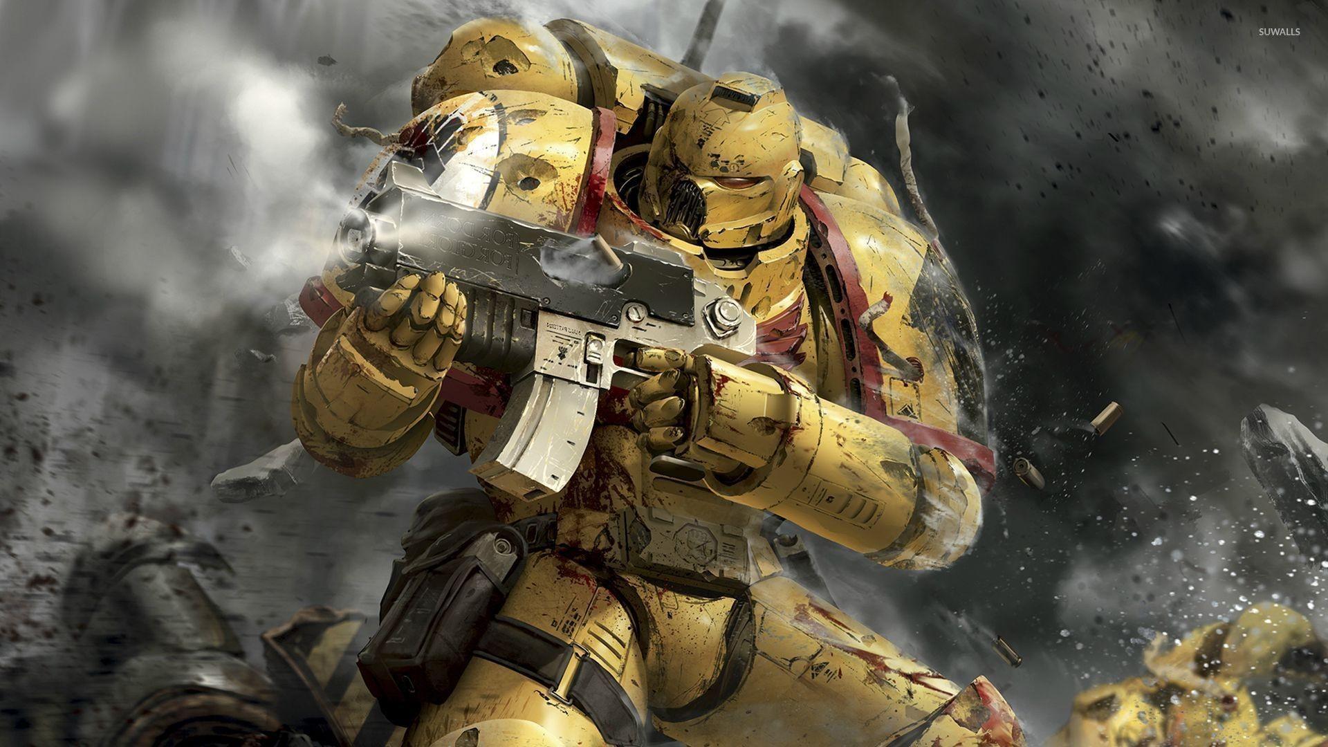 Warhammer 40k Wallpaper 70 Pictures