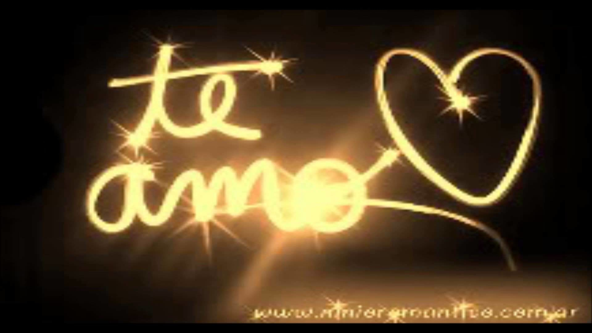 Te Amo Backgrounds 42 Pictures