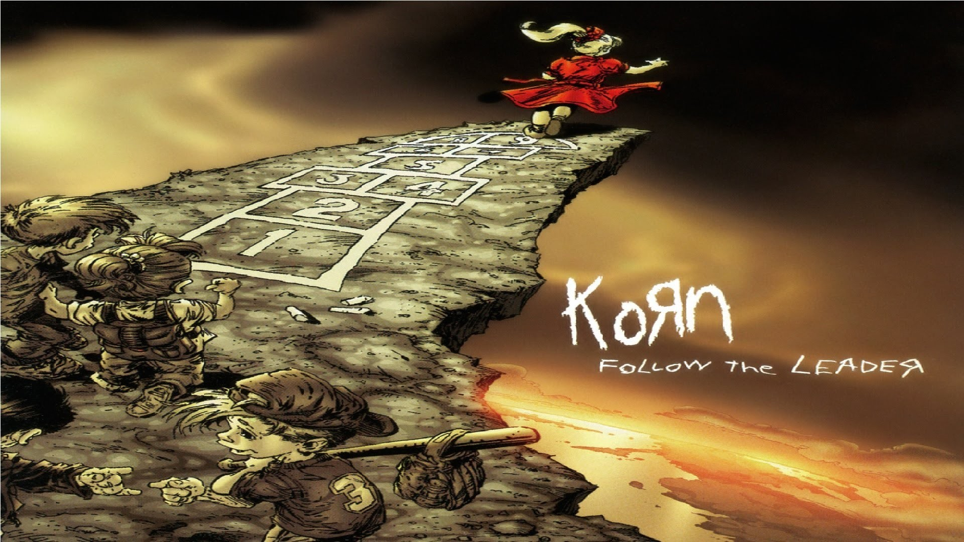 Korn Backgrounds 51 Pictures