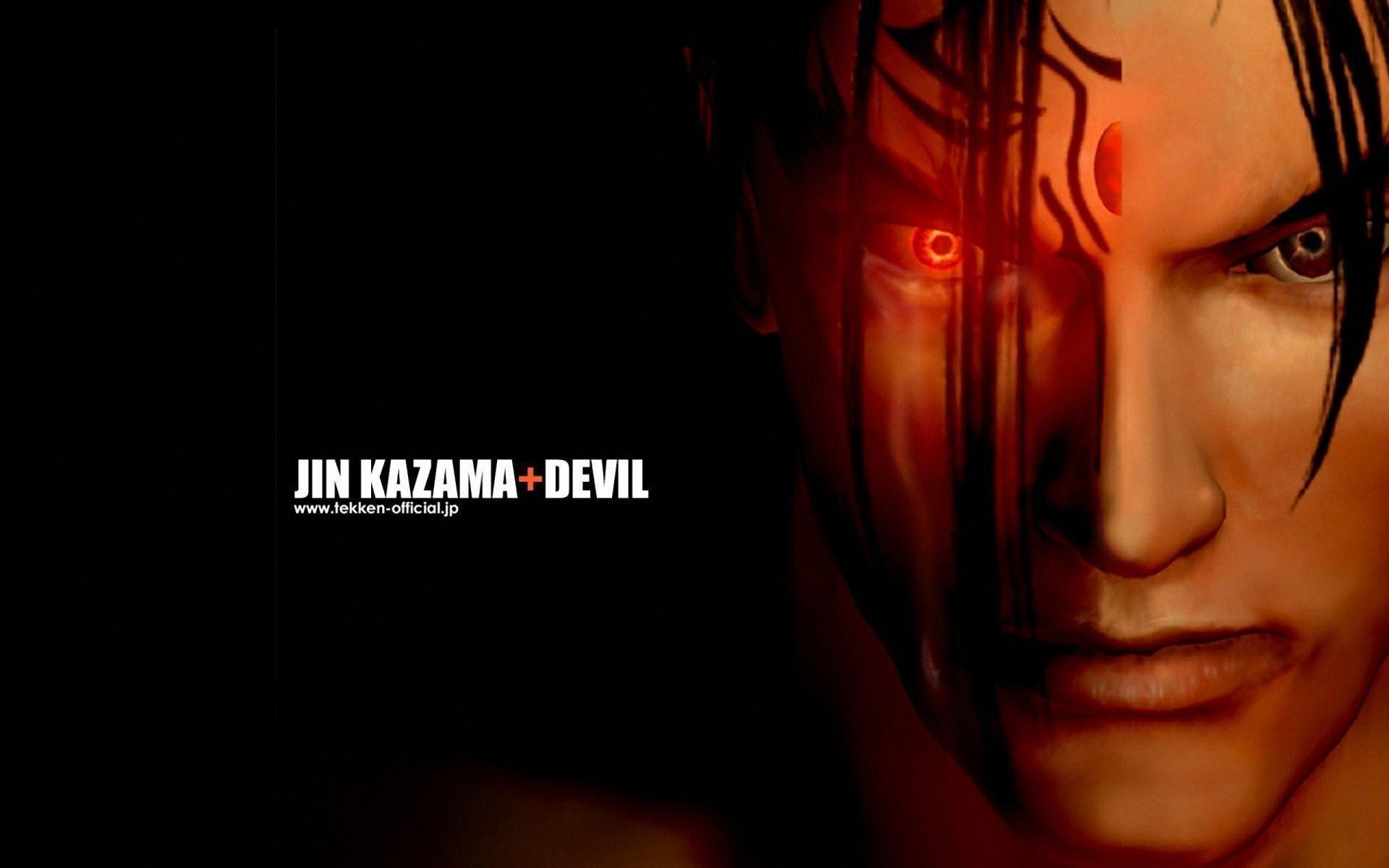 Tekken 6 Devil Jin Wallpaper 58 Pictures