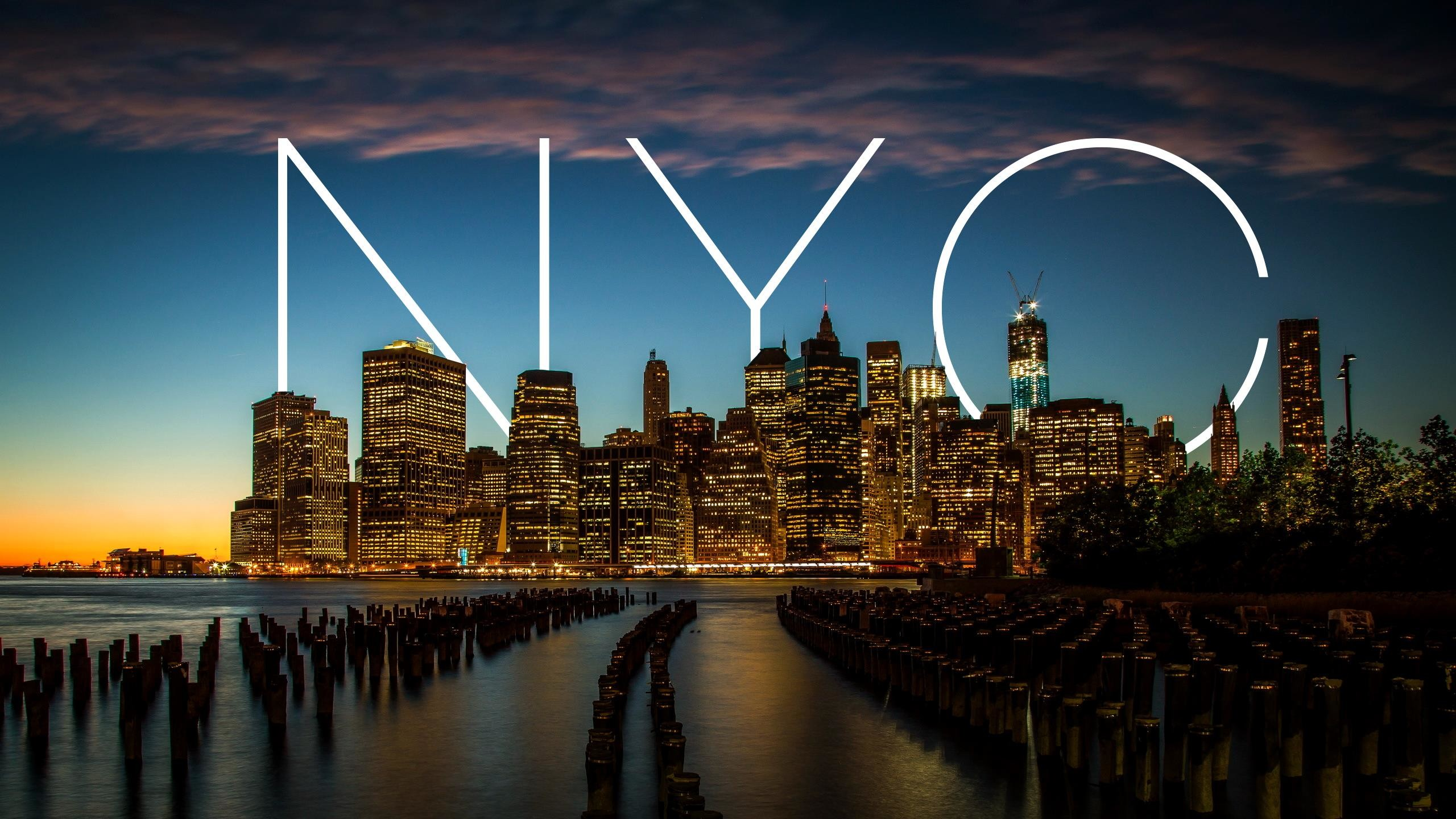 New York Christmas Wallpaper (67+ pictures)