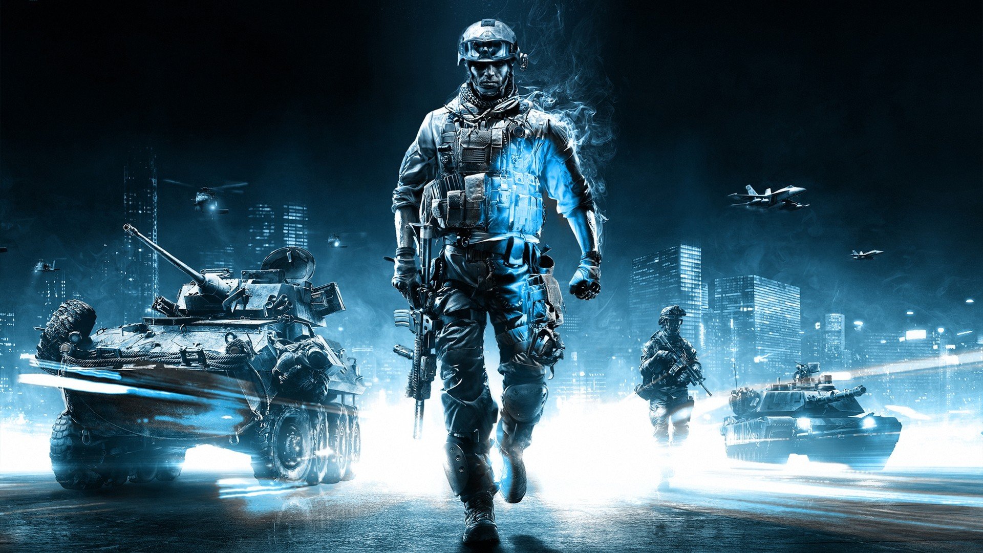 Hd Gaming Wallpaper 68 Pictures