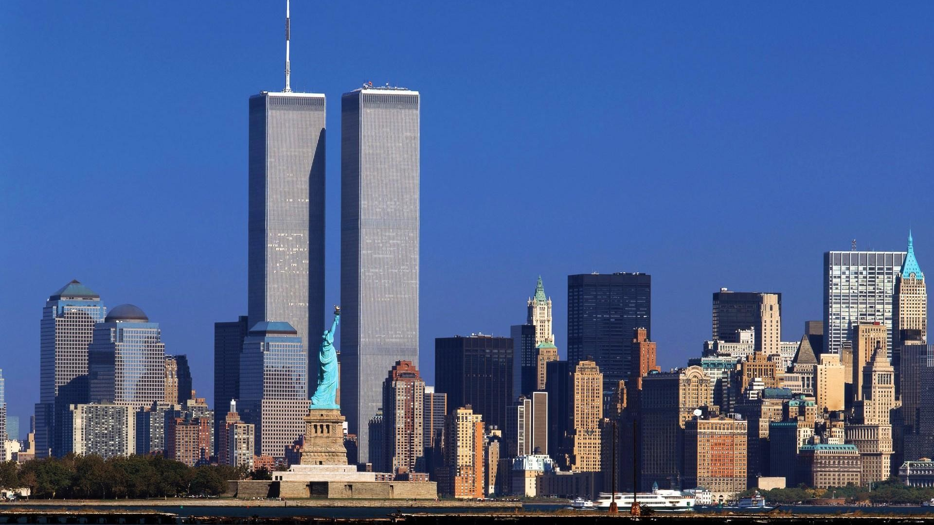 Twin Towers Wallpaper 57 Pictures