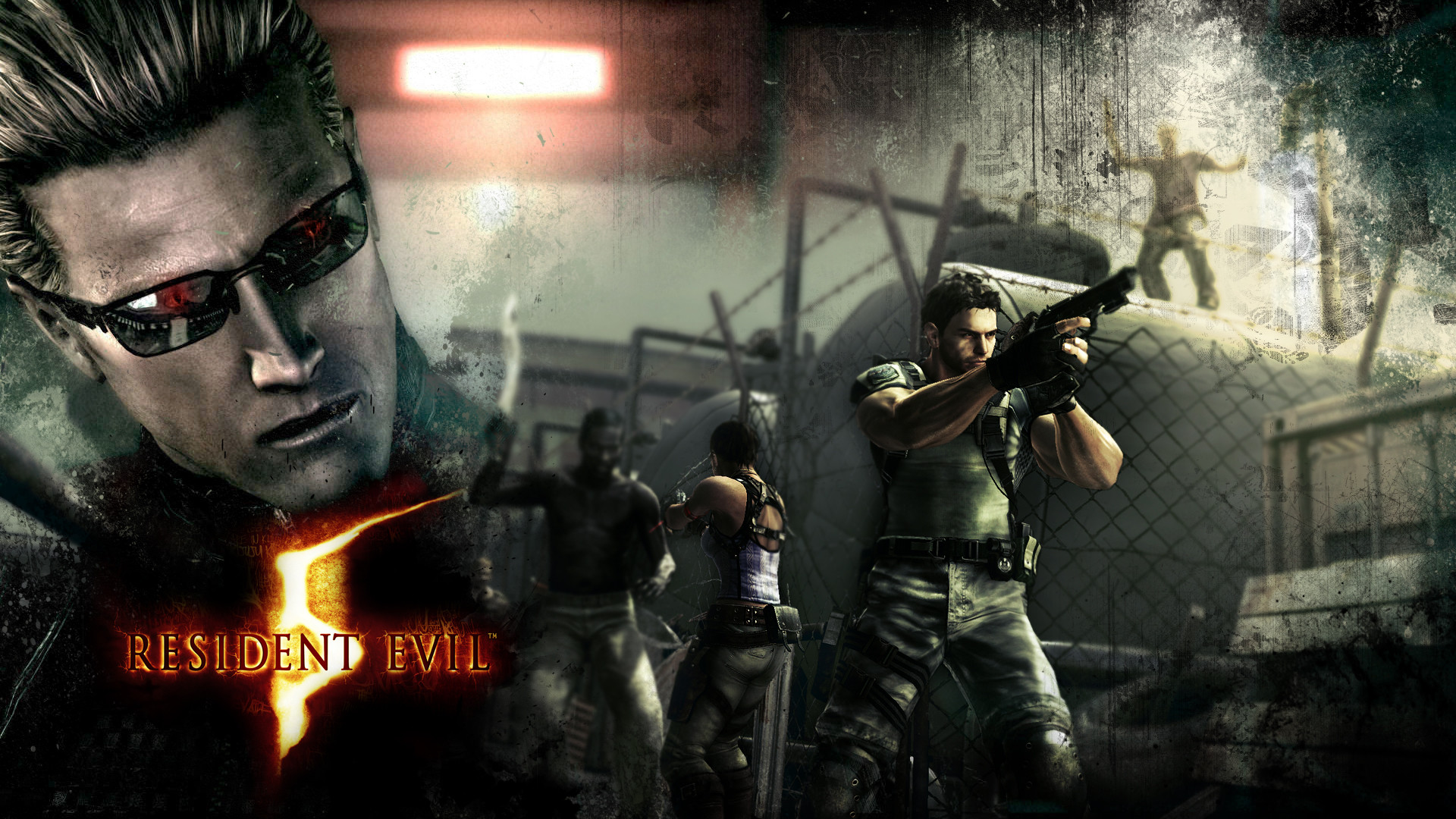 Resident Evil Movie Wallpaper 75 Pictures
