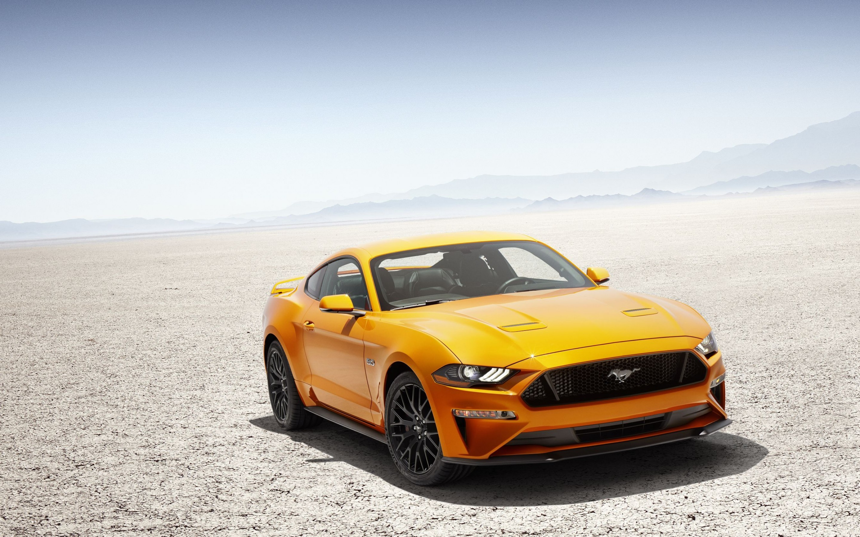 2018 Ford Mustang Shelby Wallpaper 62 Pictures