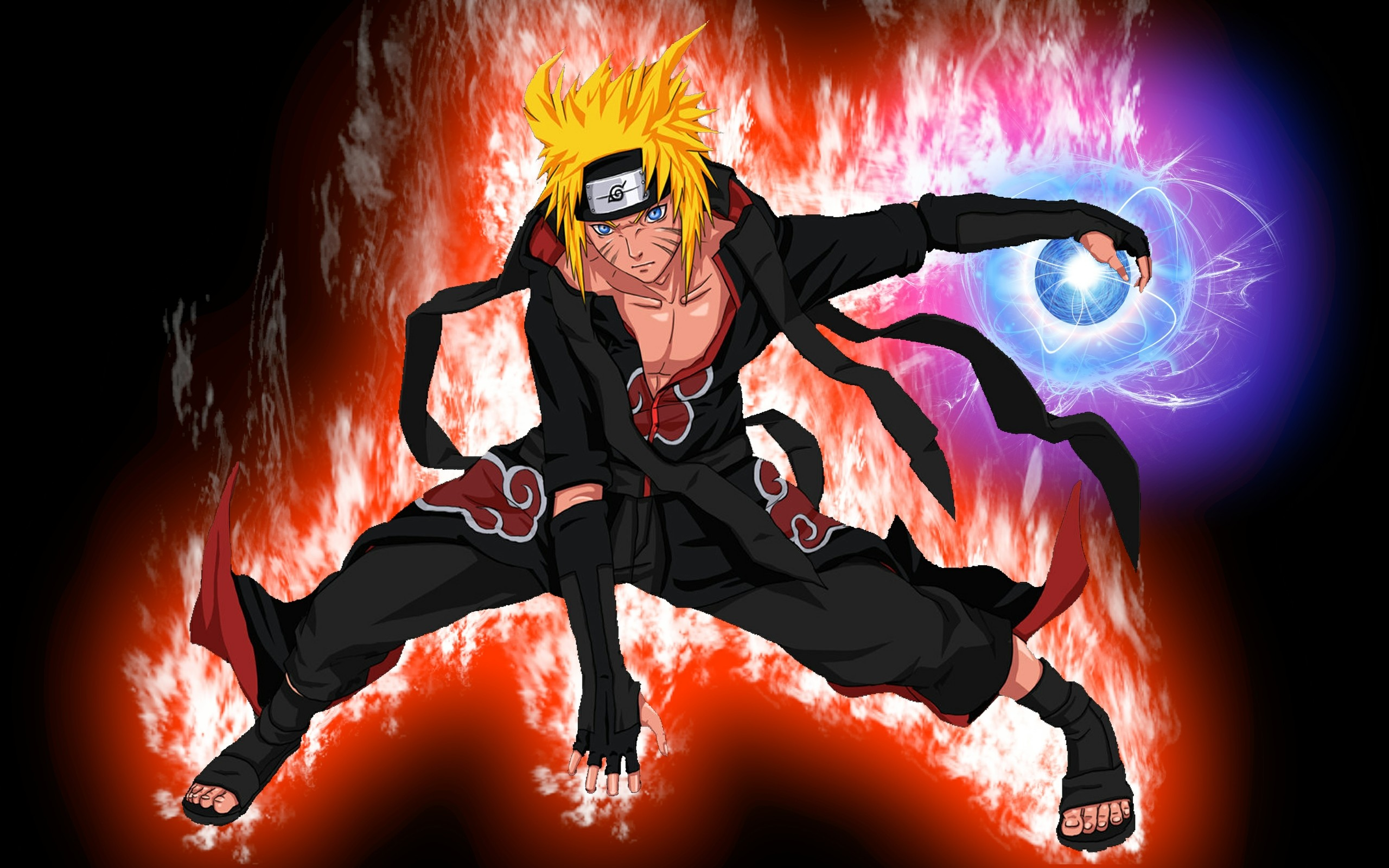 Cool Naruto Shippuden Wallpapers 54 Pictures