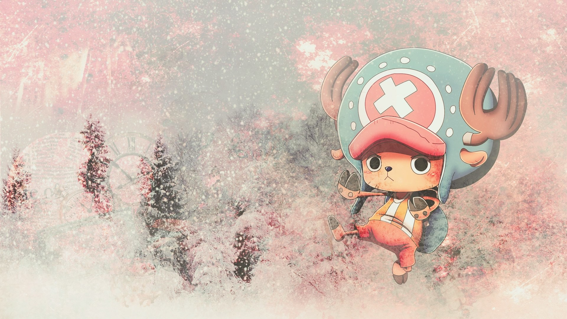 Tony Tony Chopper Wallpapers 66 Pictures