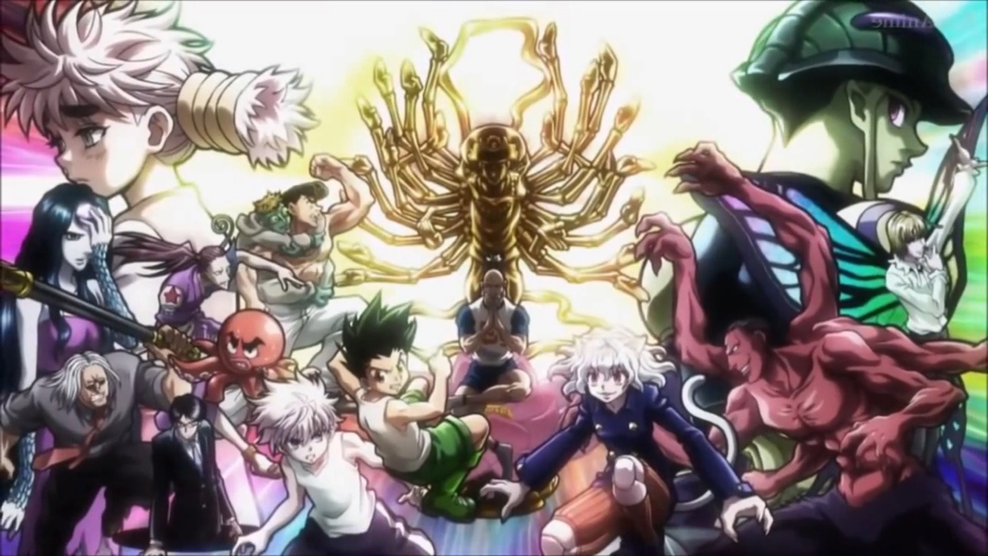 Hunter X Wallpapers 71 Pictures