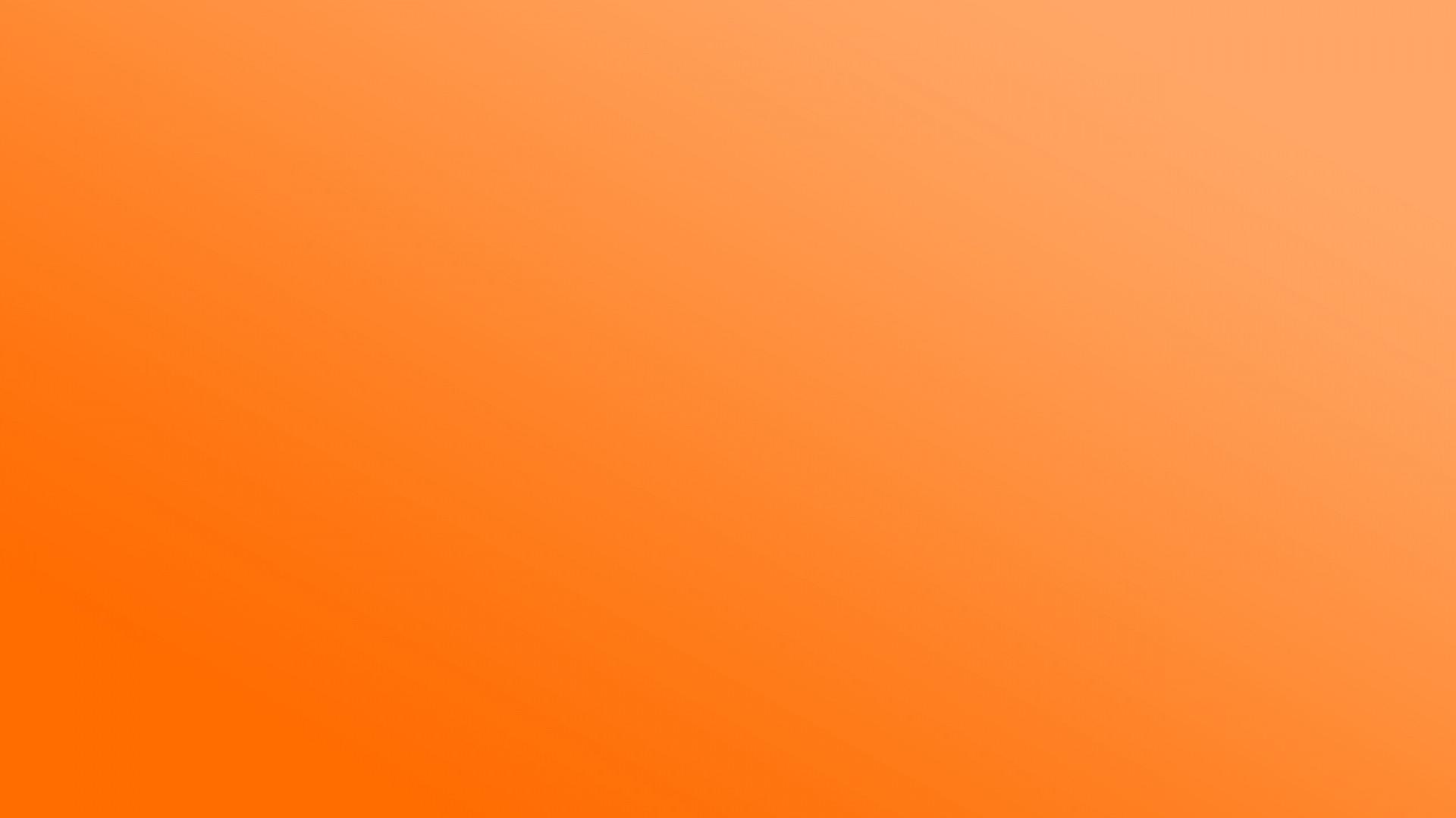 1920x1080 Preview Wallpaper Orange White Solid Colorful