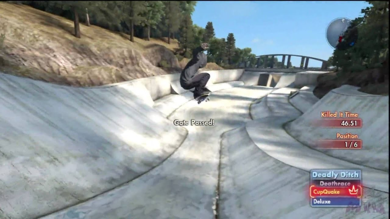 Skate 3 Wallpaper (74+ pictures)