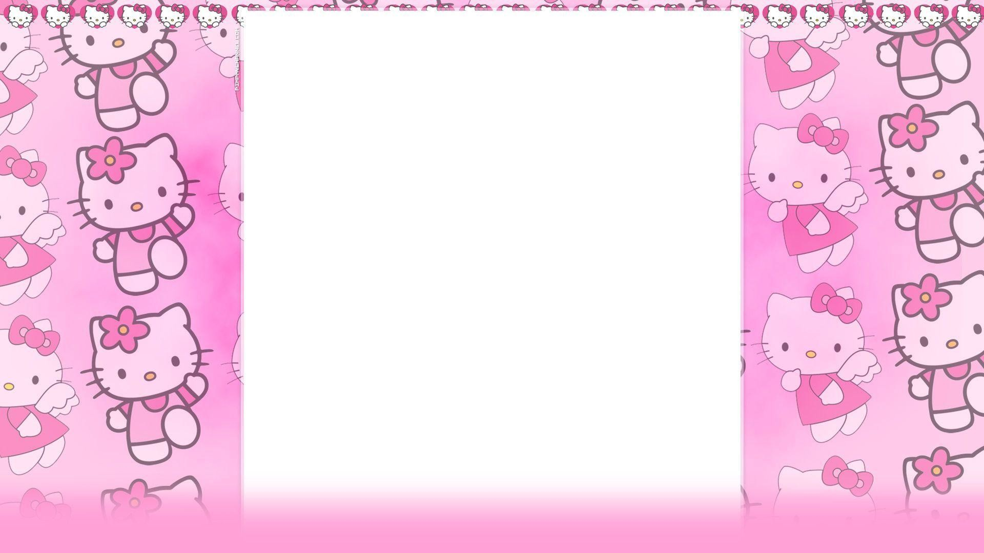 Baby Hello Kitty Wallpaper 39 Pictures