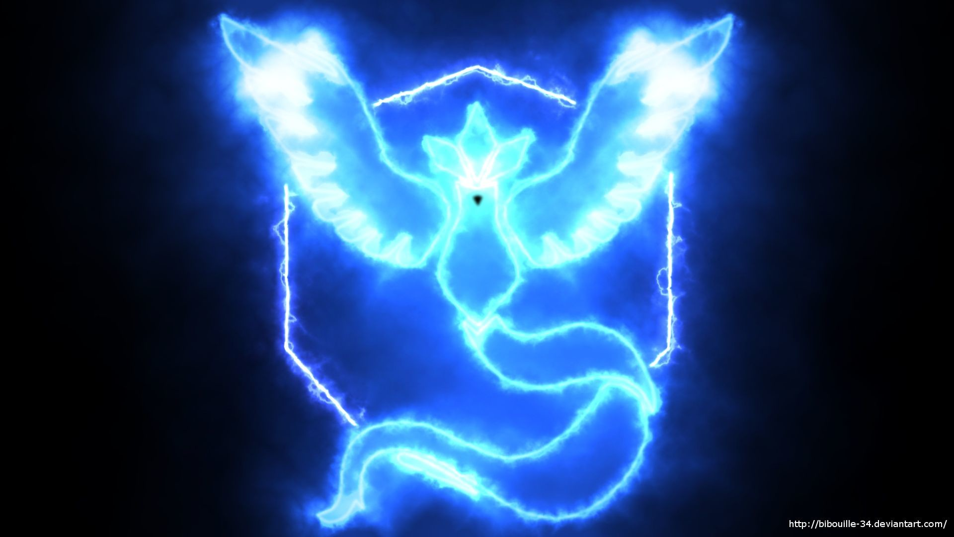 Team Mystic Wallpapers 70 Pictures