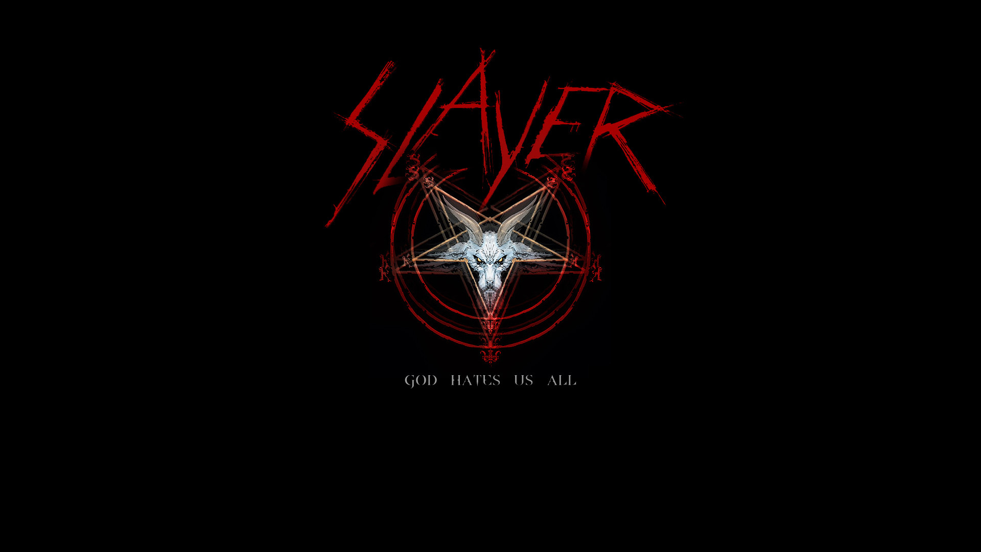 Slayer Wallpapers 66 Pictures