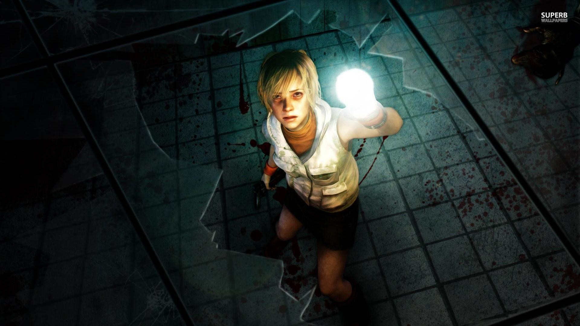 Silent Hill 3 Wallpaper 69 Pictures