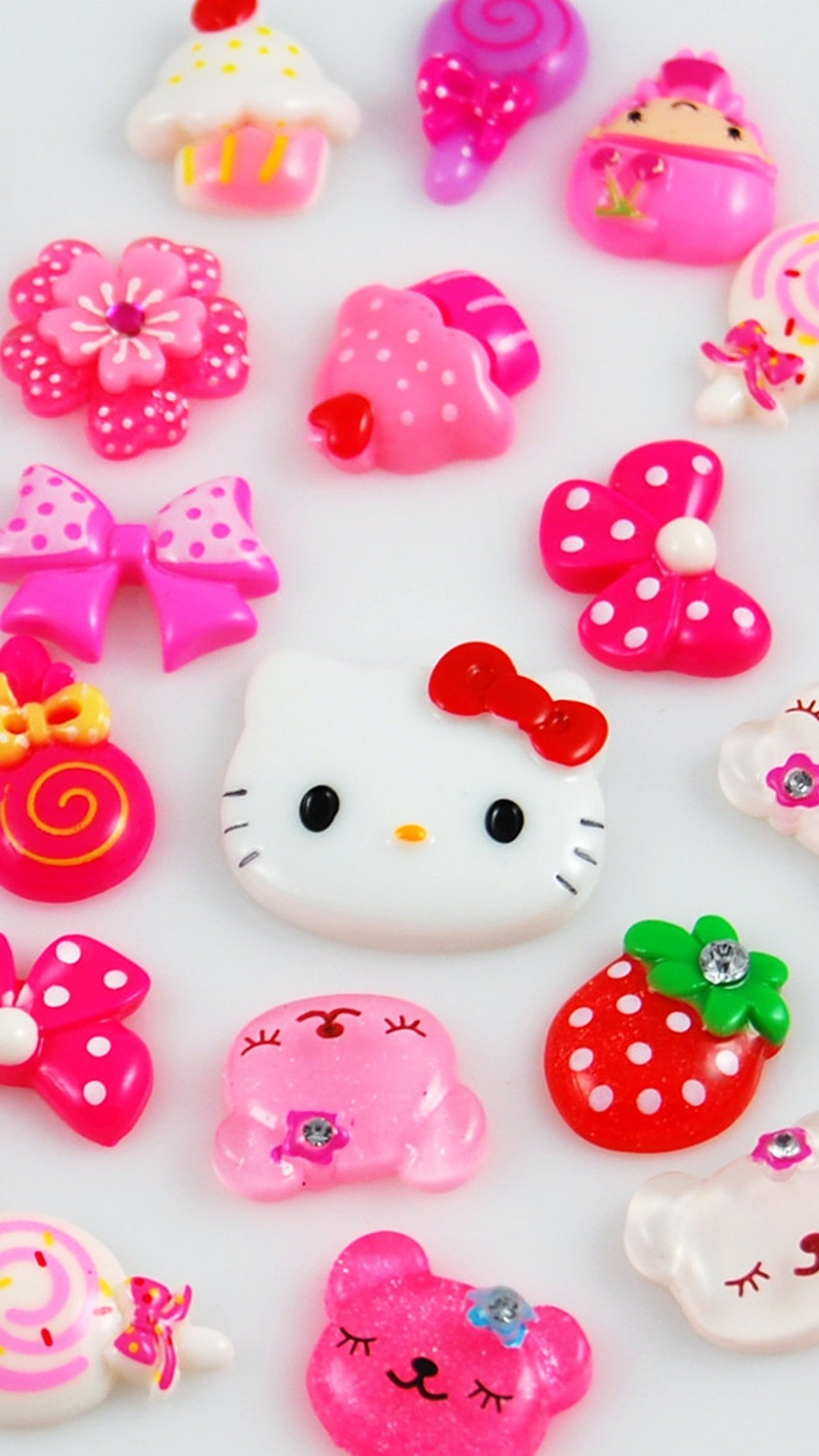 Hello Kitty Wallpapers 2018 51 Pictures