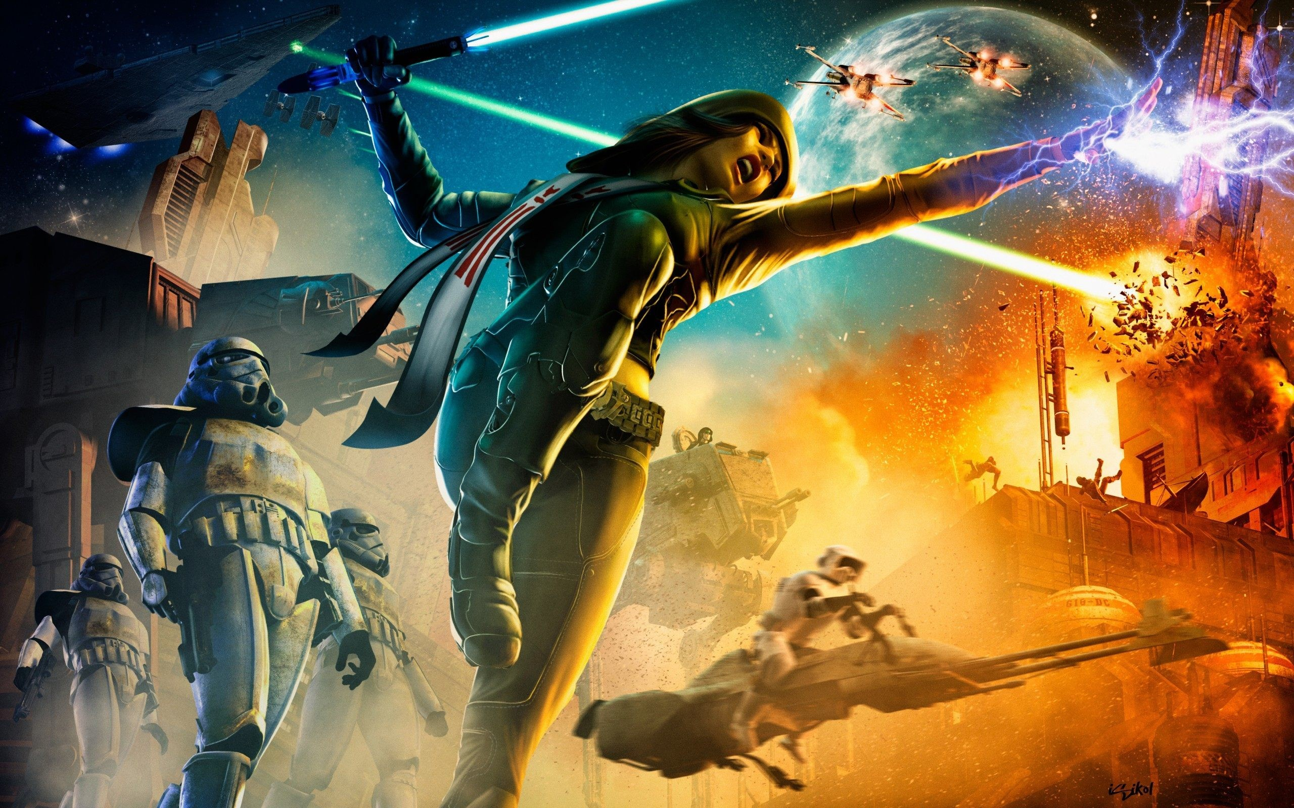Star Wars Rebels Wallpapers 80 Pictures