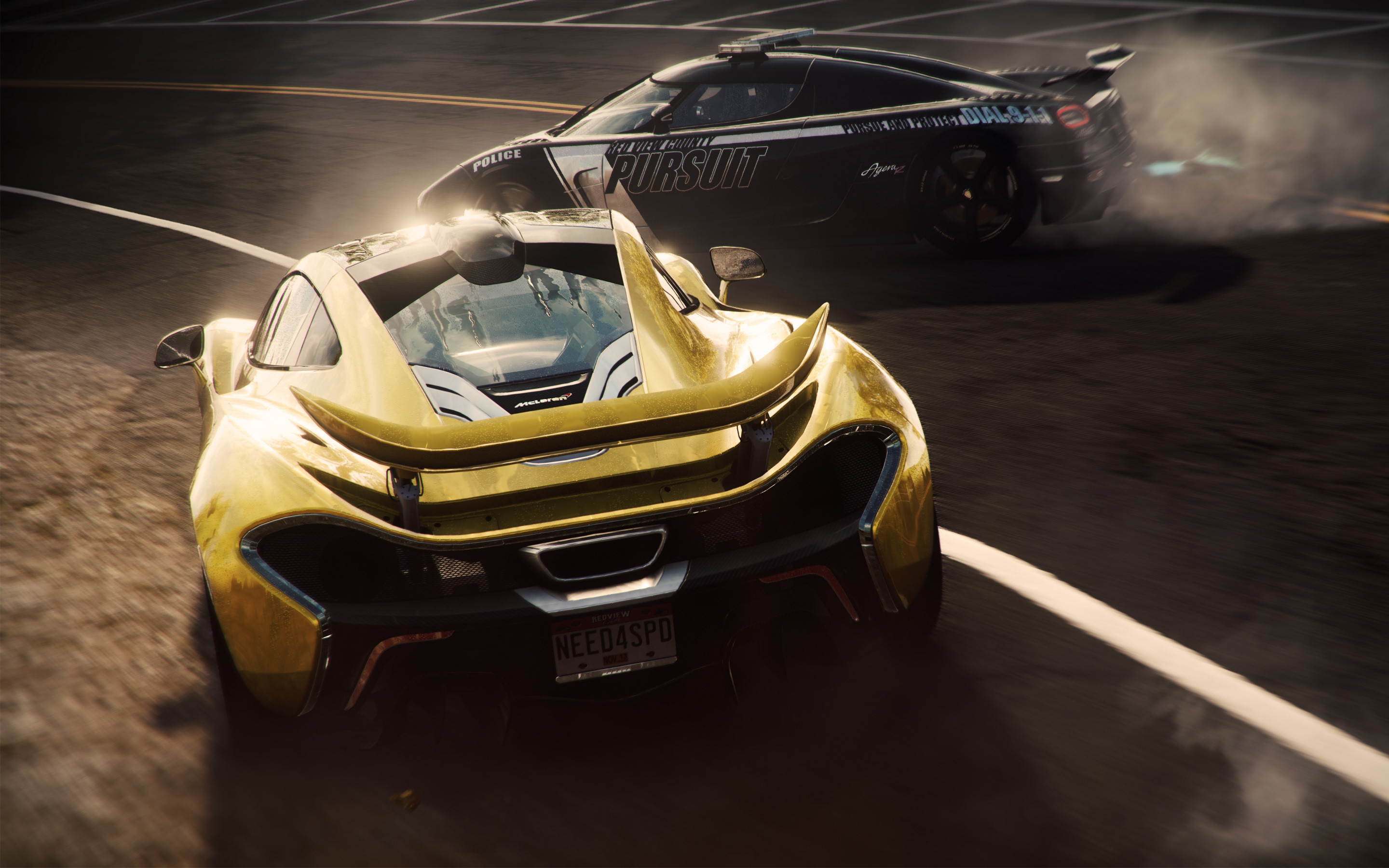 Need For Speed Carbon Wallpapers 57 Pictures