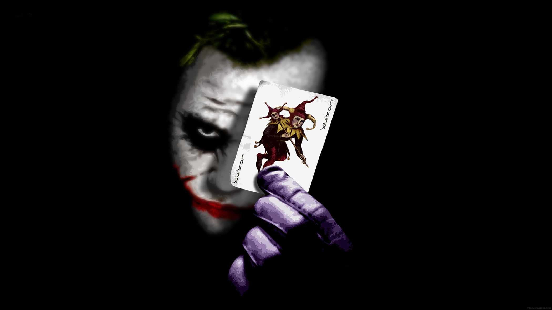Joker Wallpapers Dark Knight 68 Pictures
