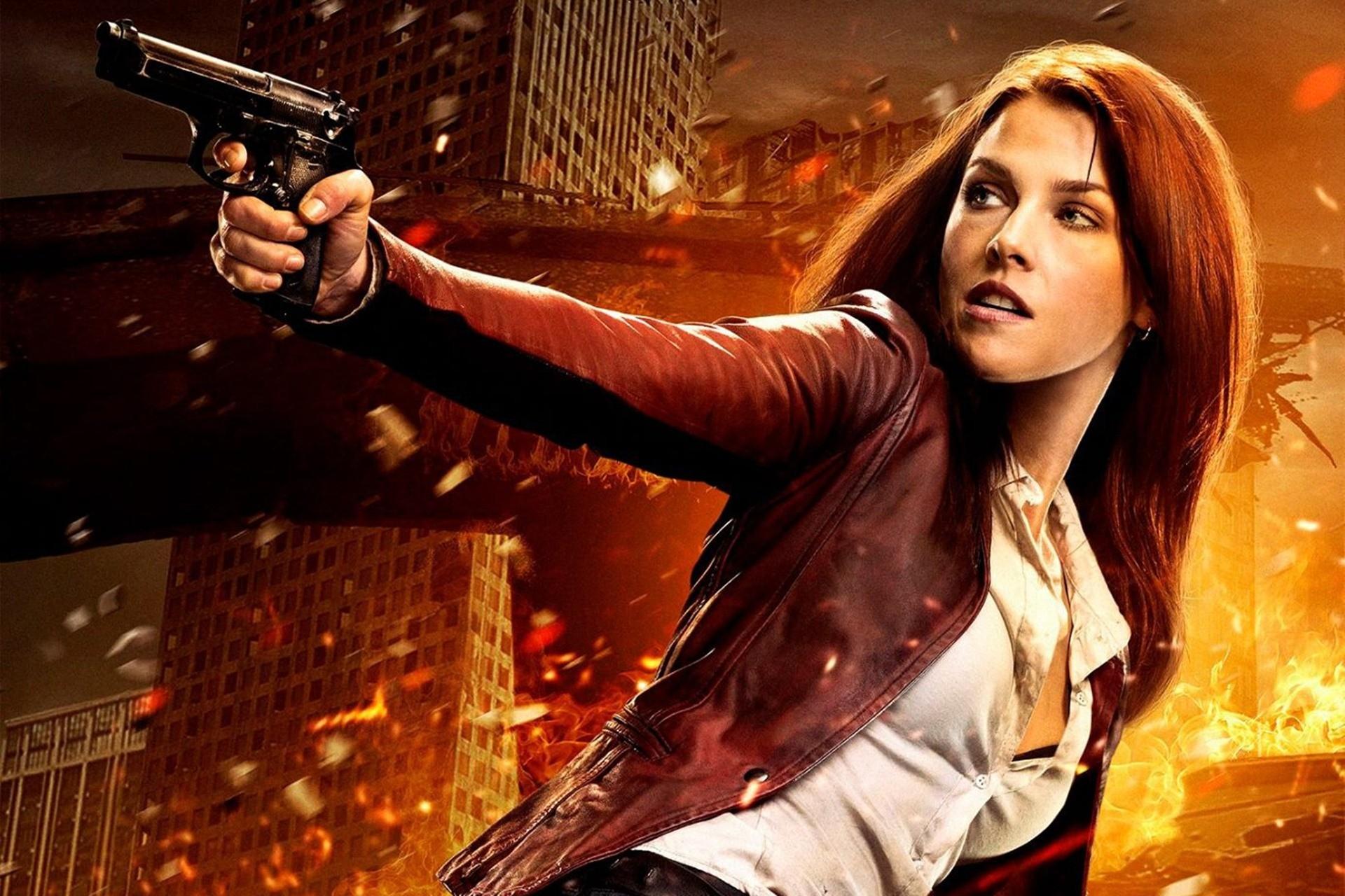 Ruby Rose Resident Evil Final Chapte Wallpaper 22545: Resident Evil The Final Chapter Wallpapers (74+ Pictures