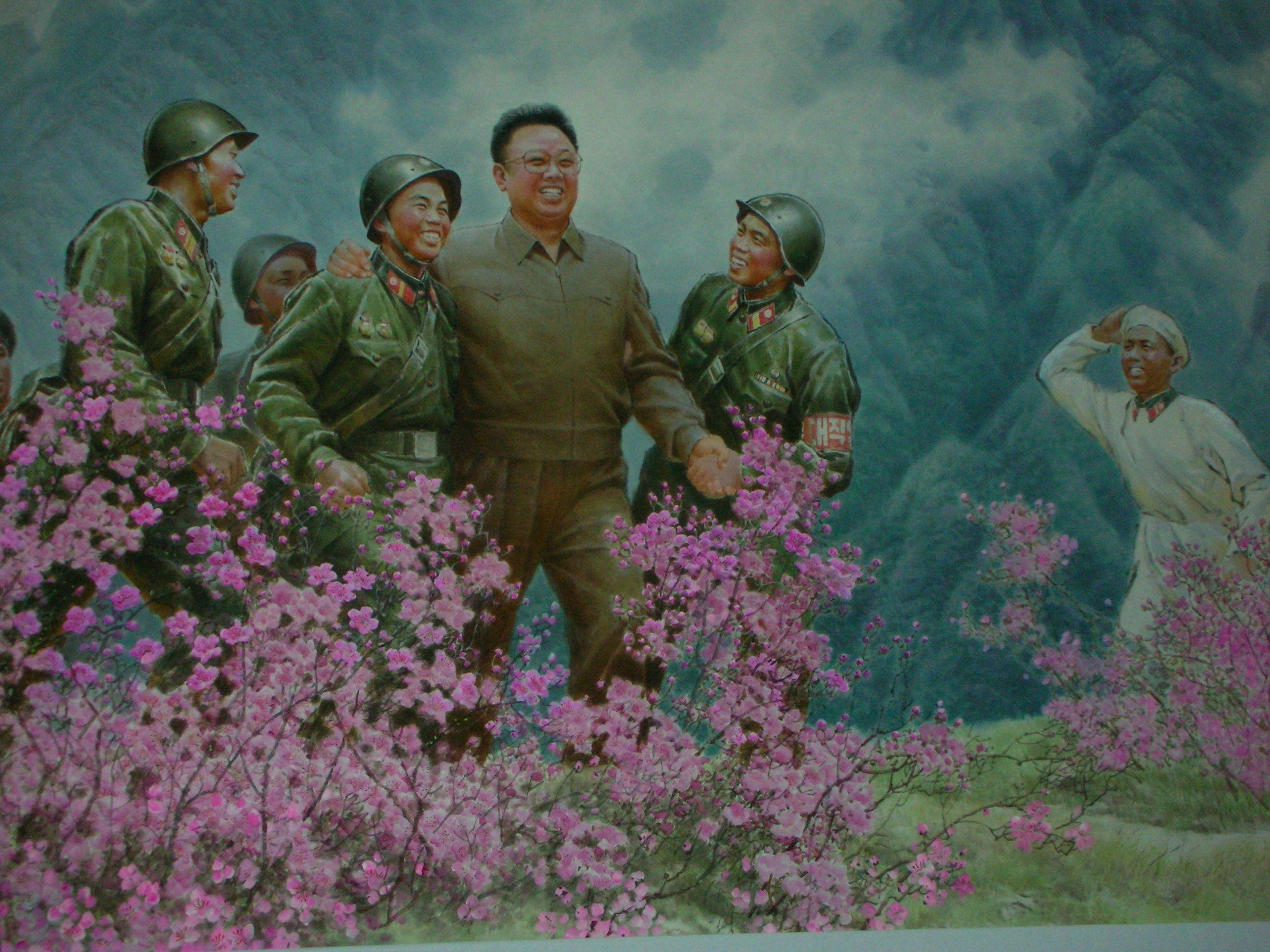 North Korea Wallpapers 63 Pictures