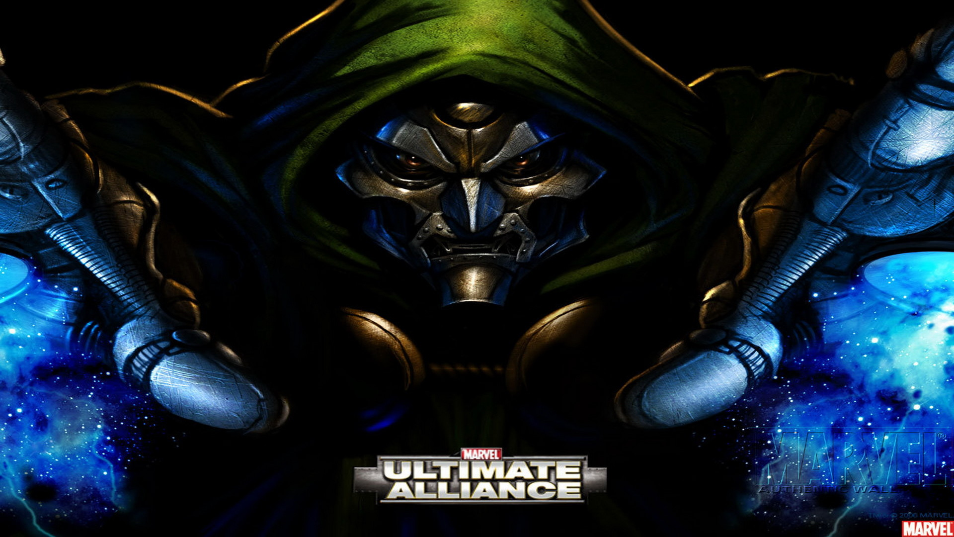 Doctor Doom Wallpaper 59 Pictures