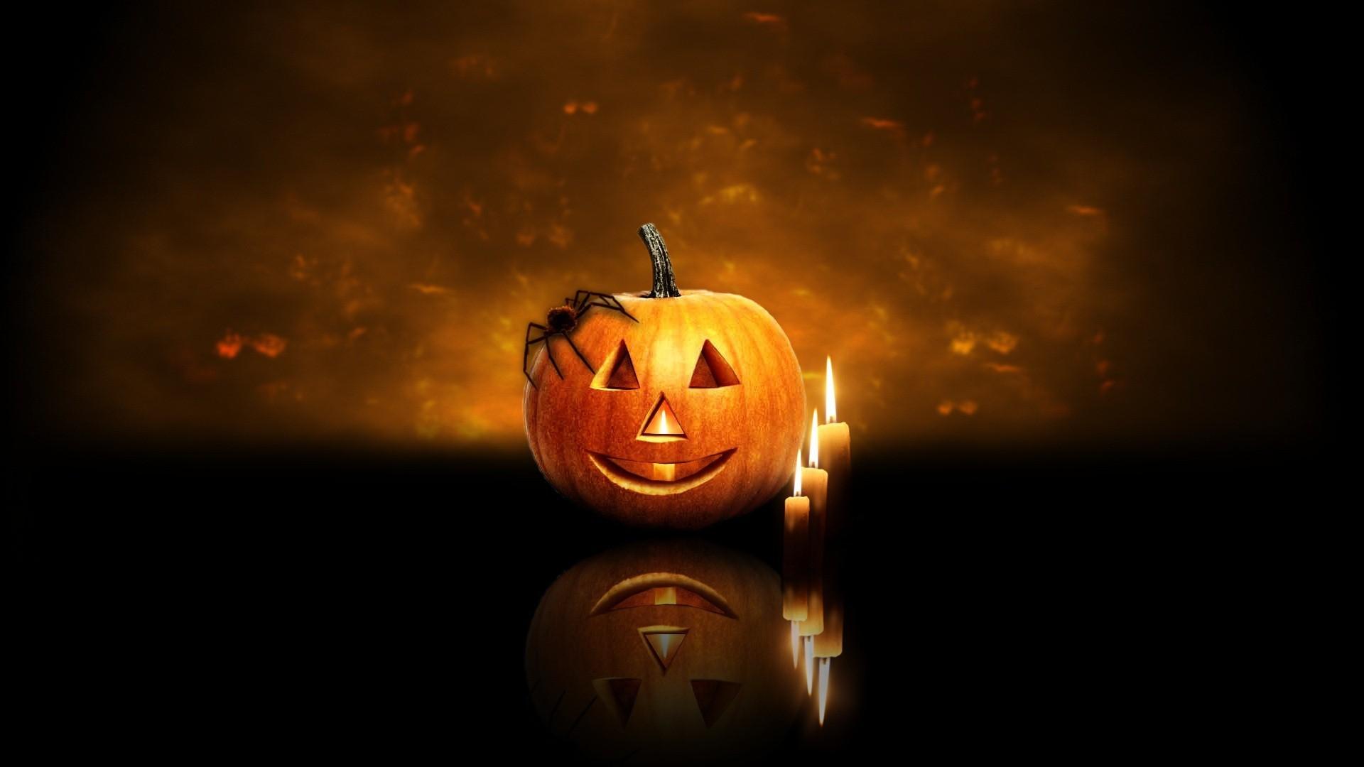 Pretty Halloween Wallpaper 52 Pictures