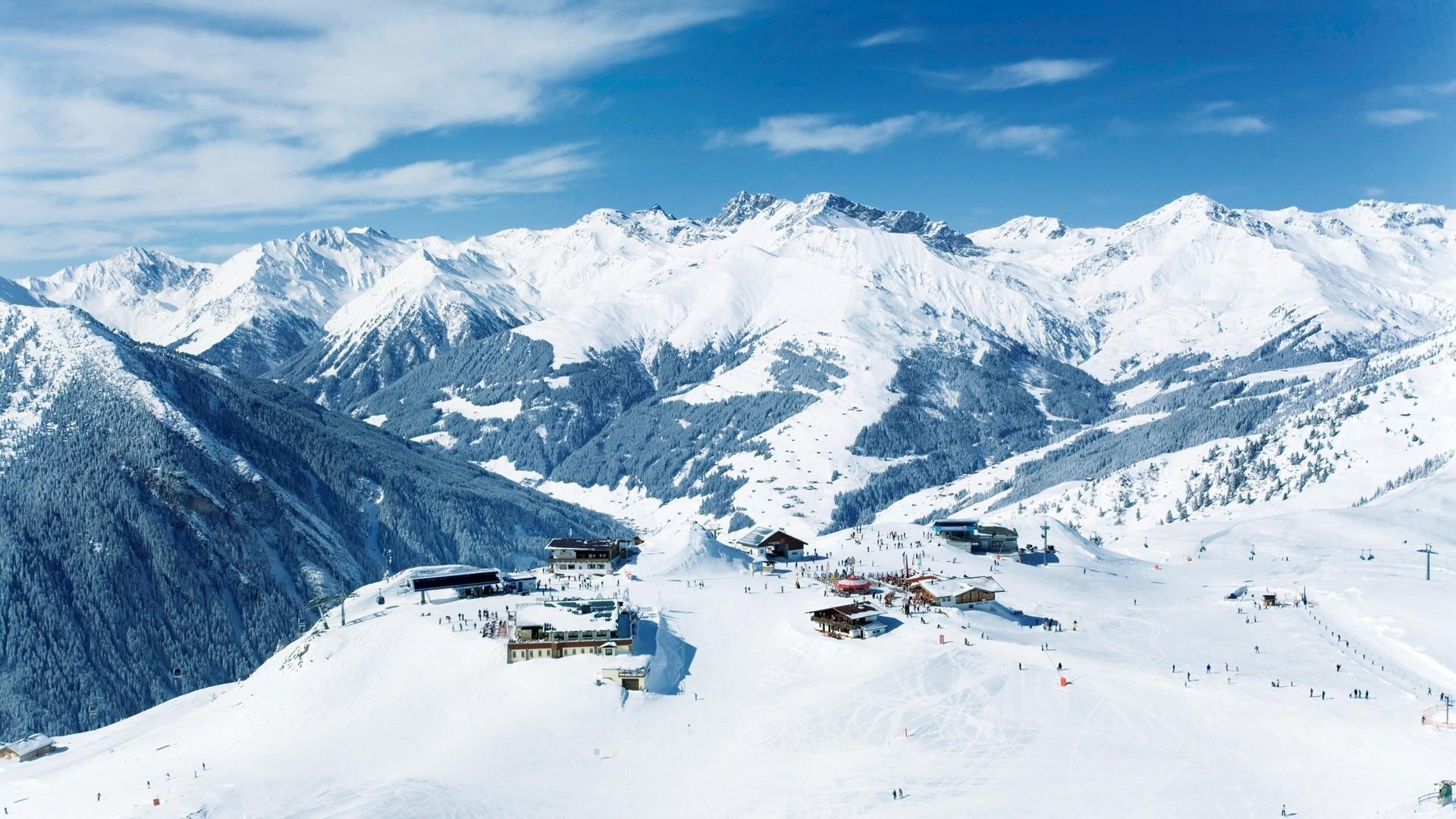 Alps Wallpaper 64 Pictures