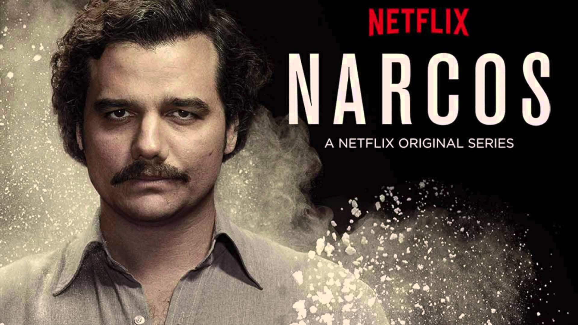 Narcos Wallpapers 50 Pictures
