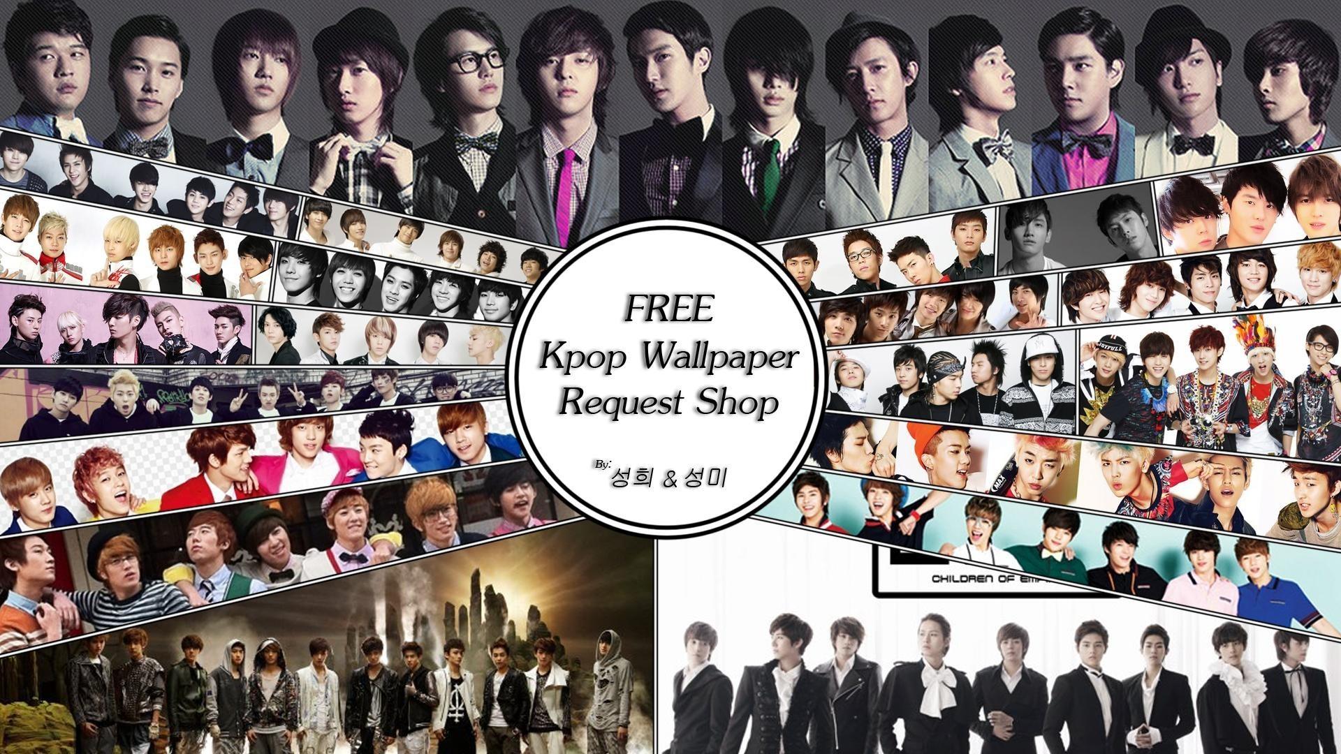Kpop Wallpaper 77 Pictures