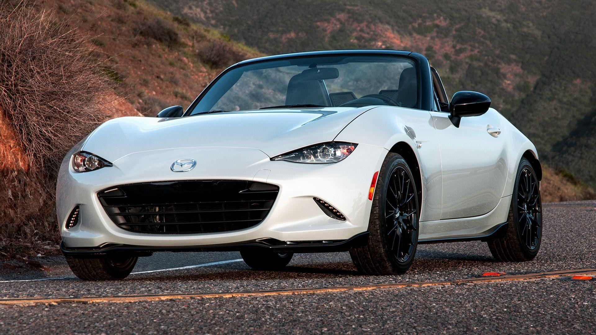 Mazda Mx 5 Miata Wallpapers 73 Pictures
