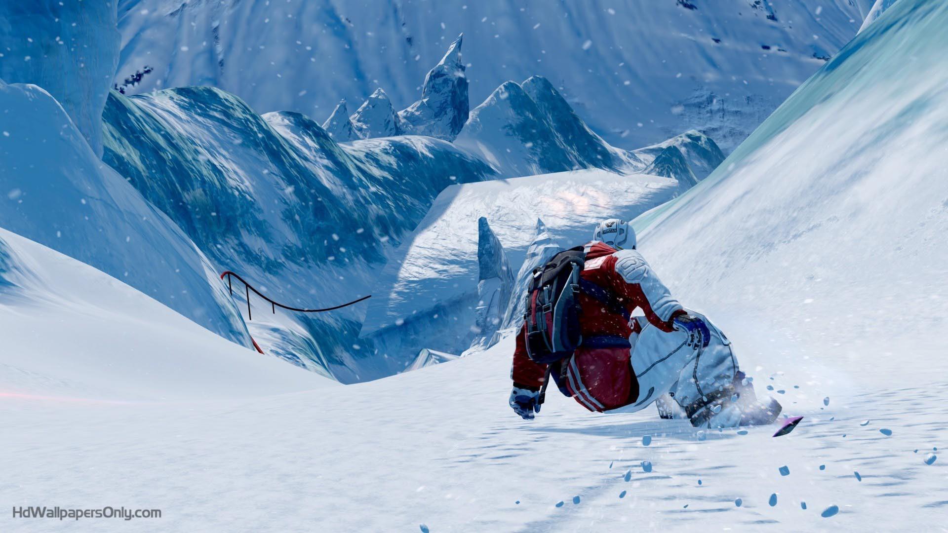 Snowboarding Desktop Backgrounds 71 Pictures