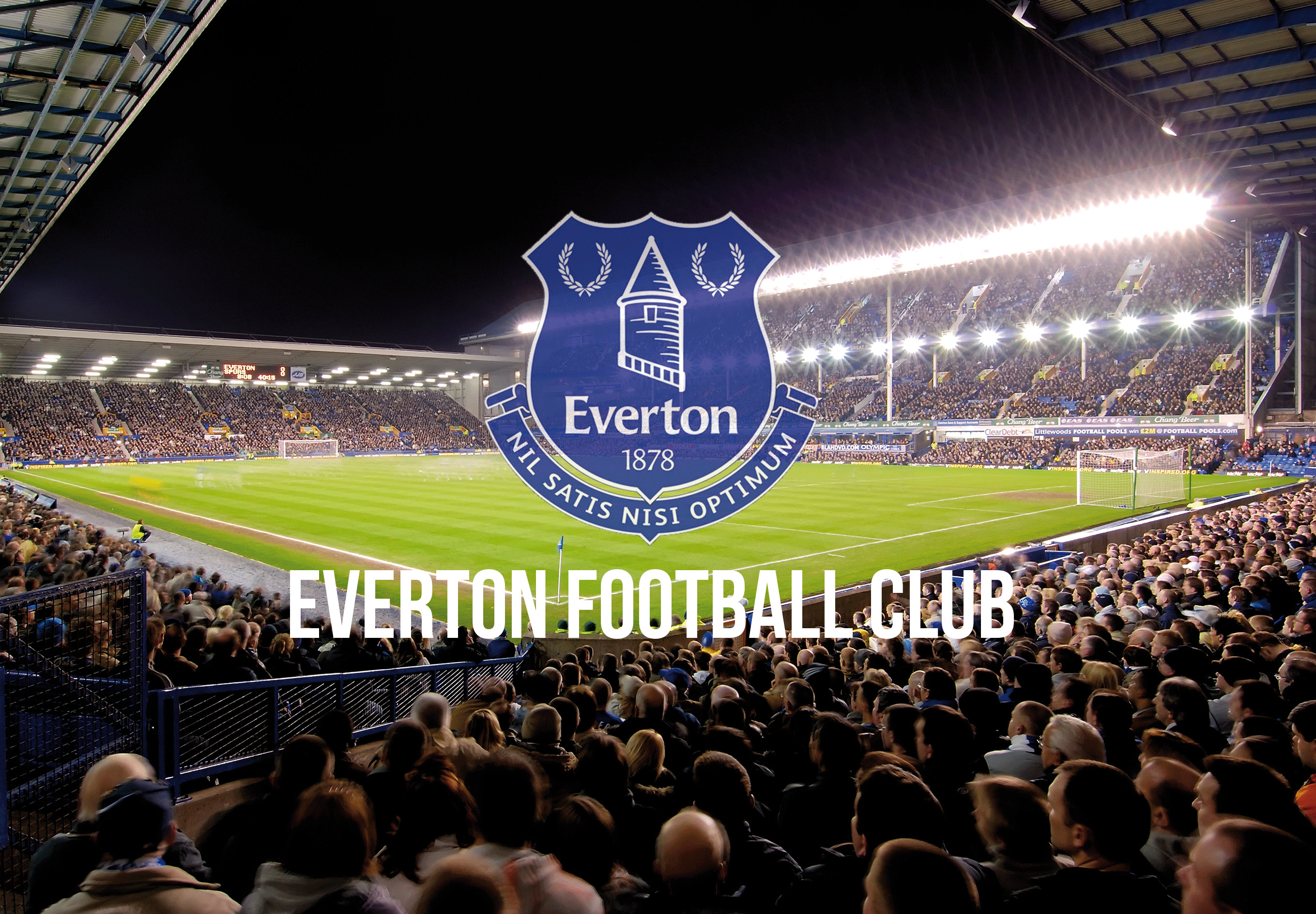Everton FC Wallpapers (68+ Pictures