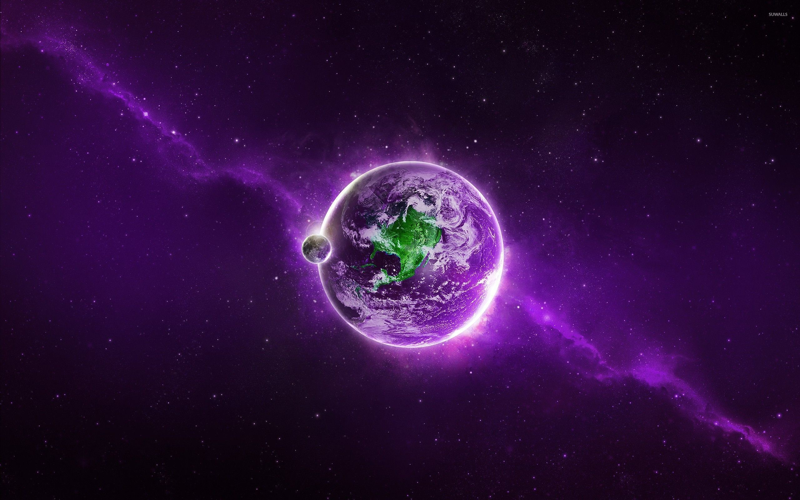 planet wallpapers (61+ pictures)