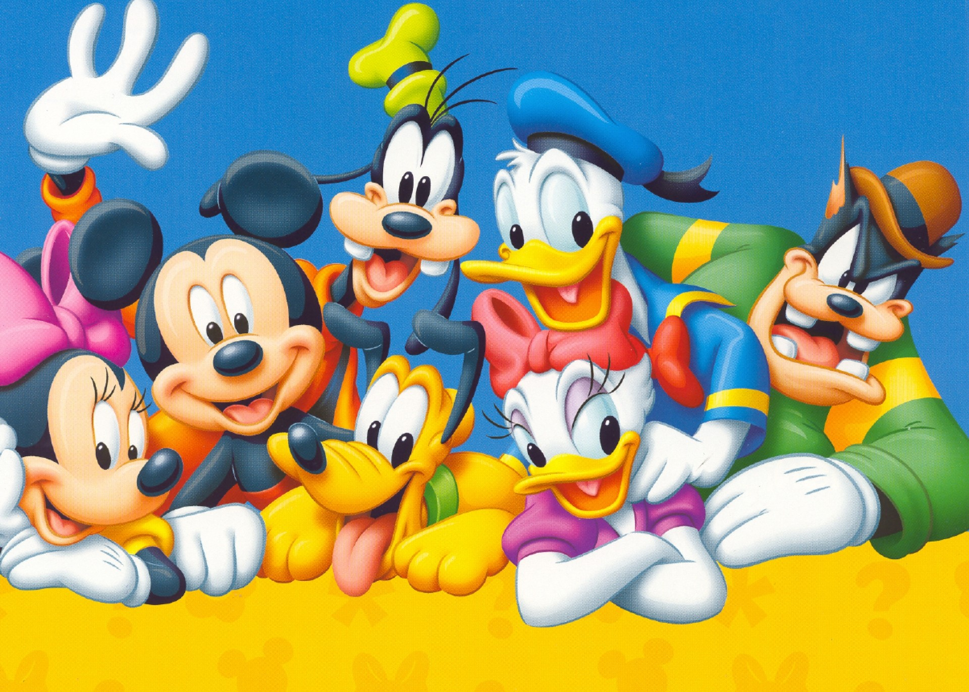 Disney Characters Background 56 Pictures