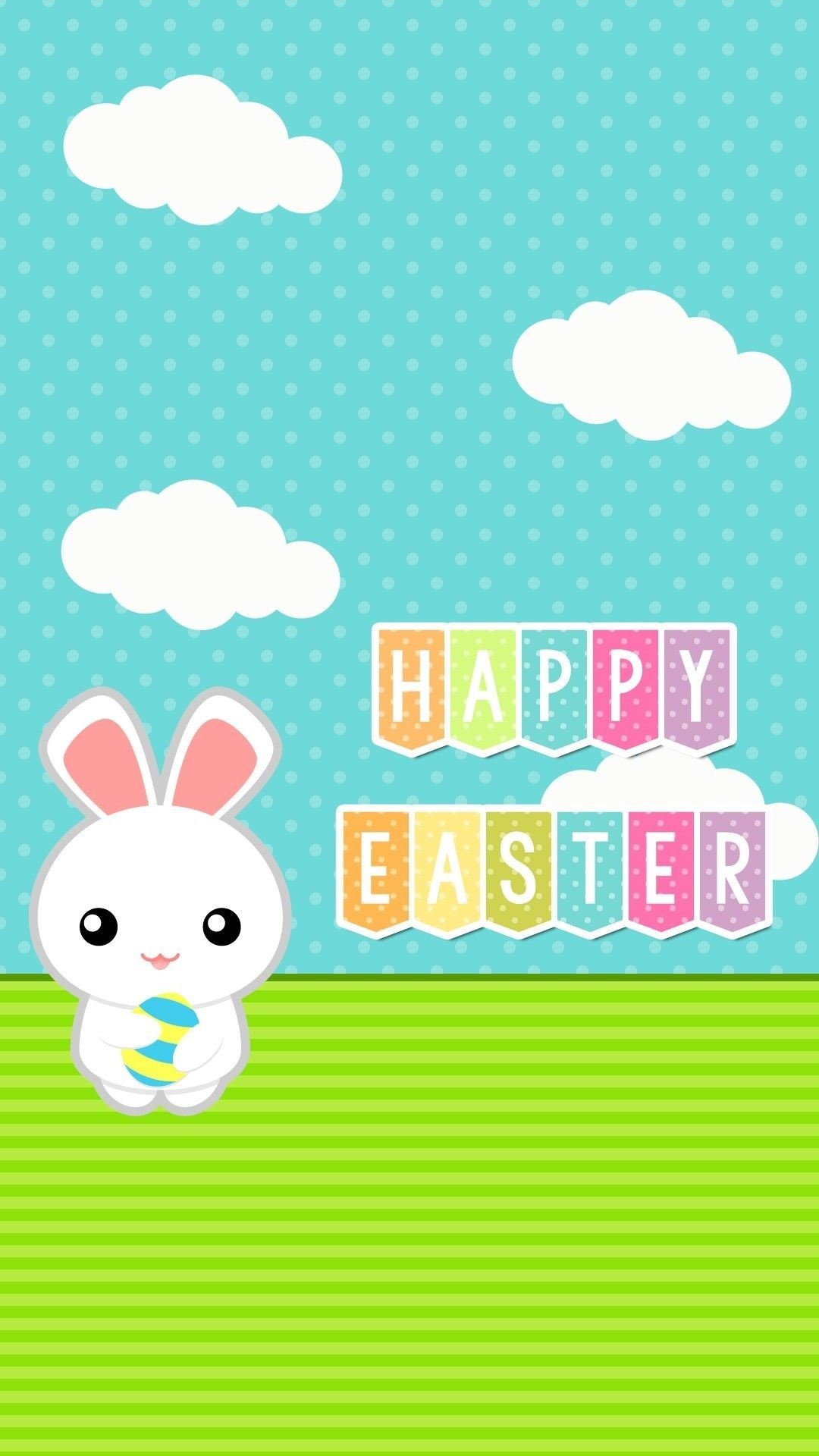 Cute Easter Wallpapers 68 Pictures