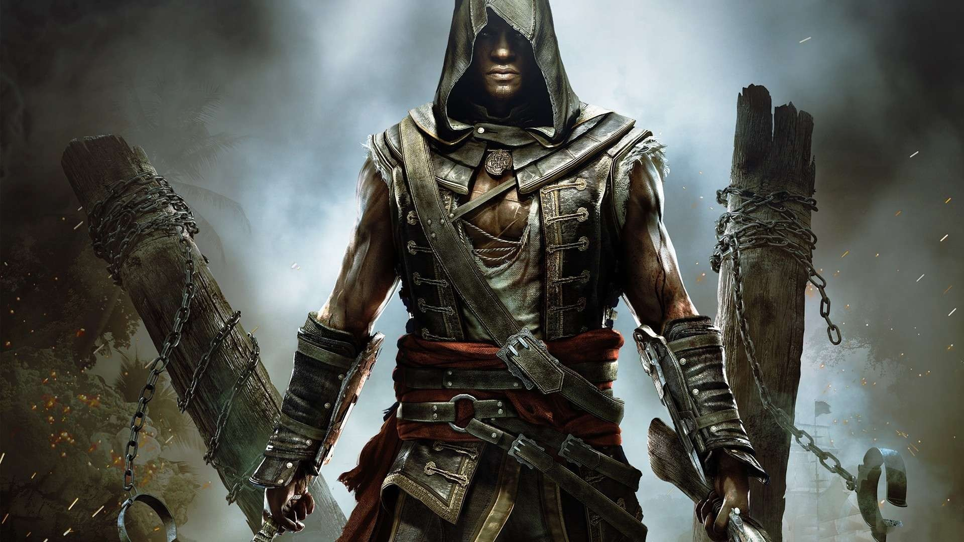 Assasins Creed Background 78 Pictures