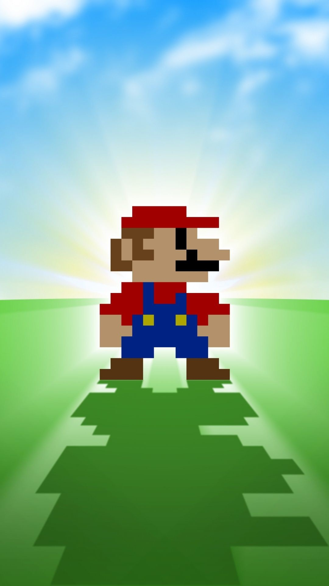 Cool Mario Wallpapers 76 Pictures
