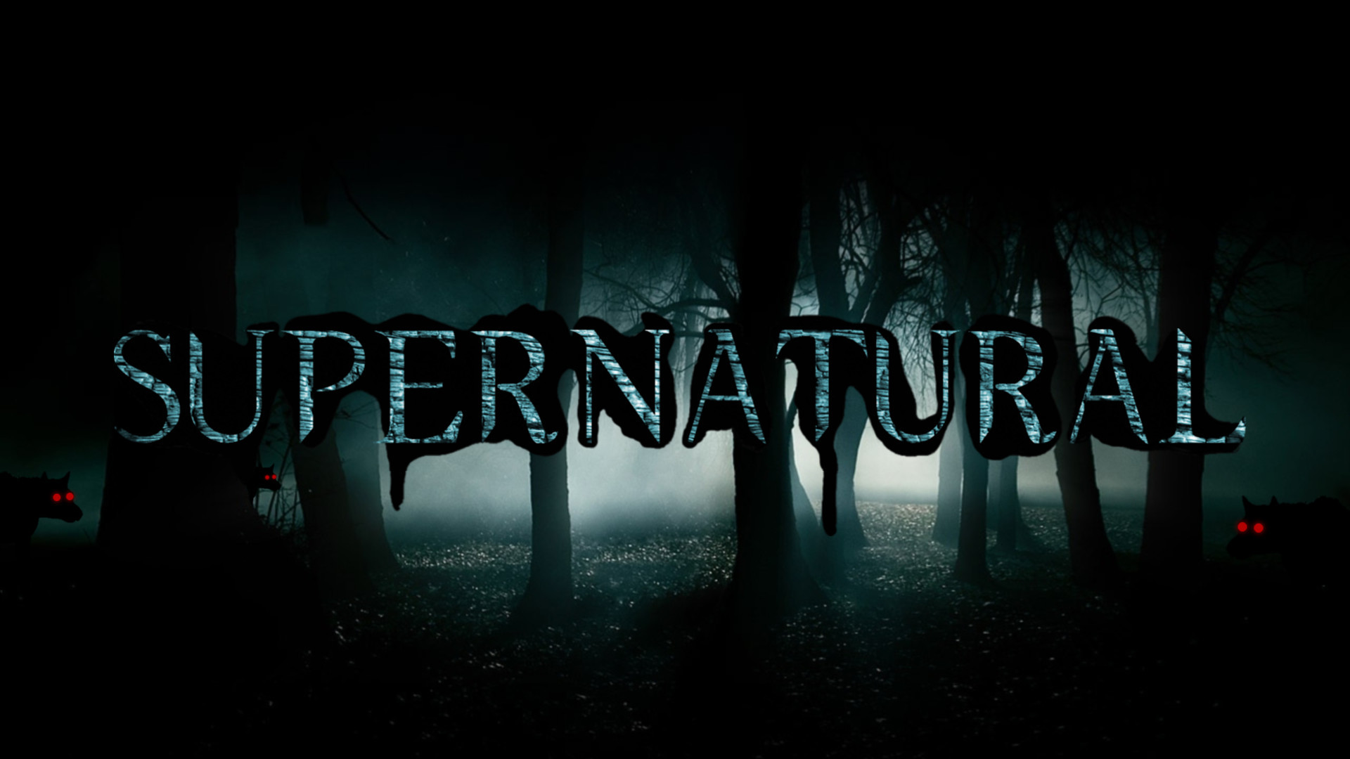 Supernatural Backgrounds (81+ pictures)