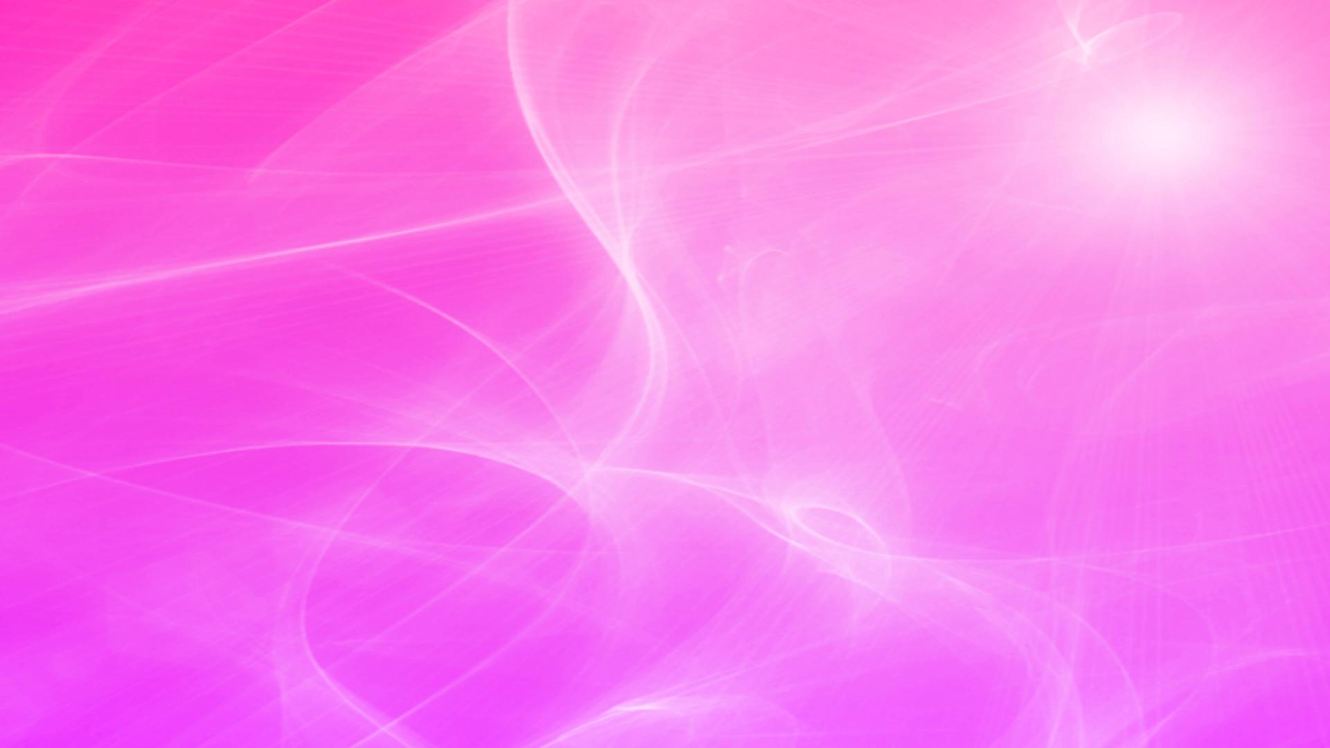 Solid Hot Pink Wallpaper