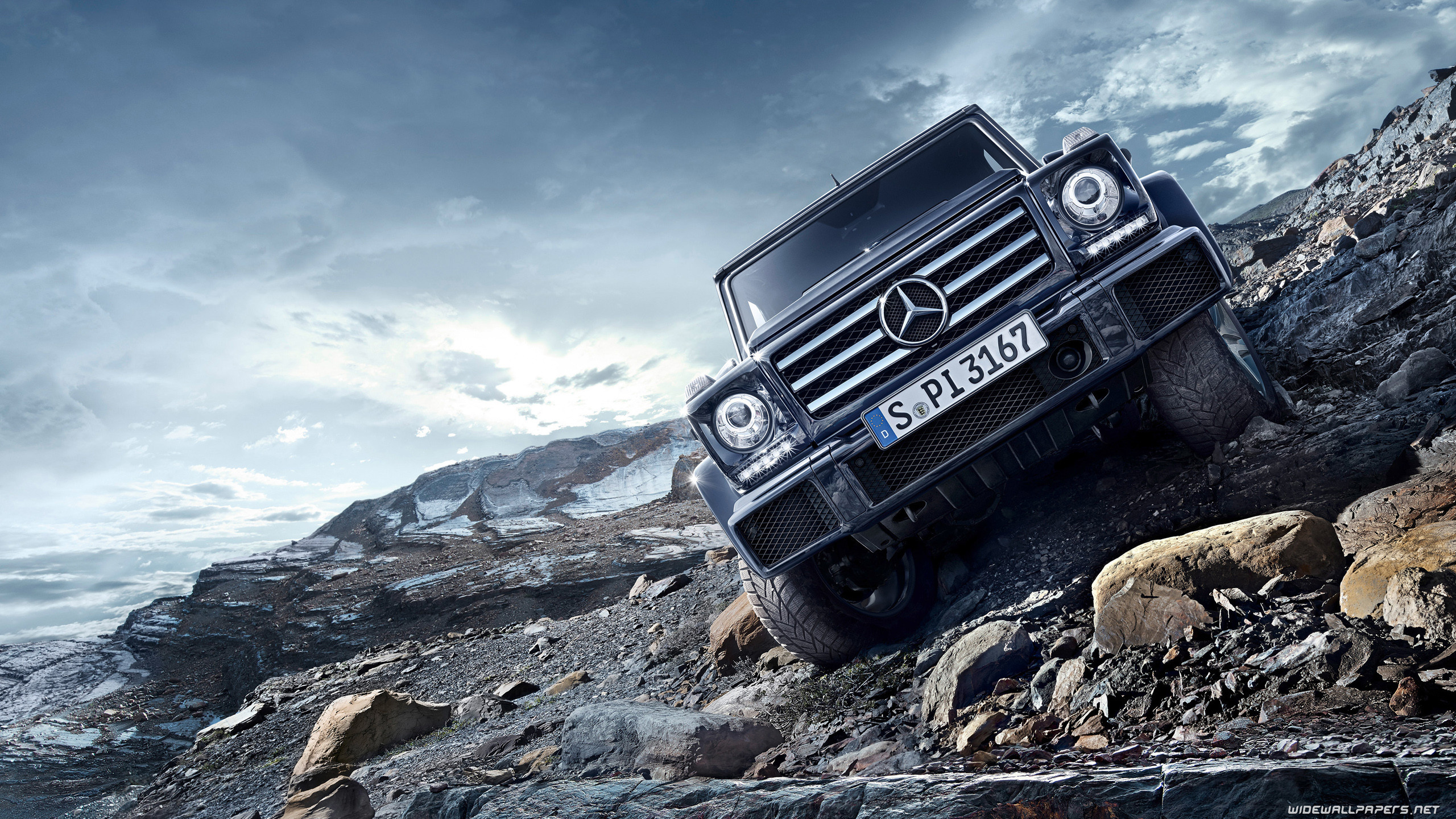4x4 Wallpapers 70 Pictures