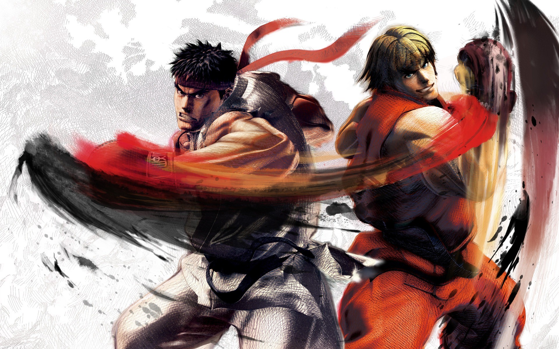 Street Fighter Wallpaper Hd 65 Pictures