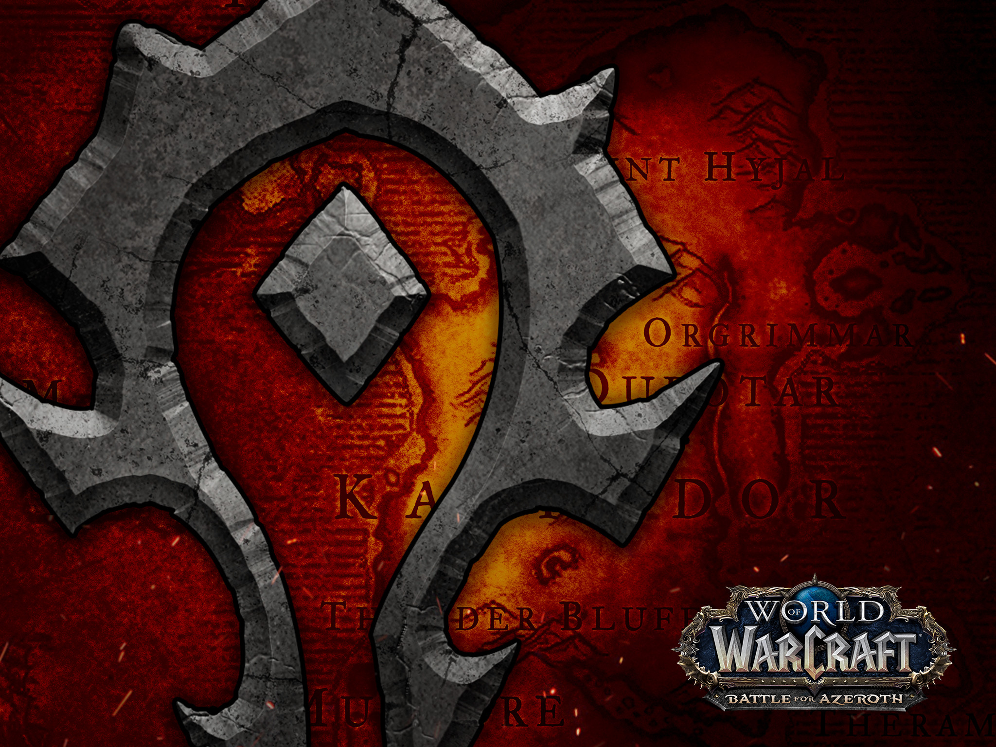 Horde Background (67+ pictures)