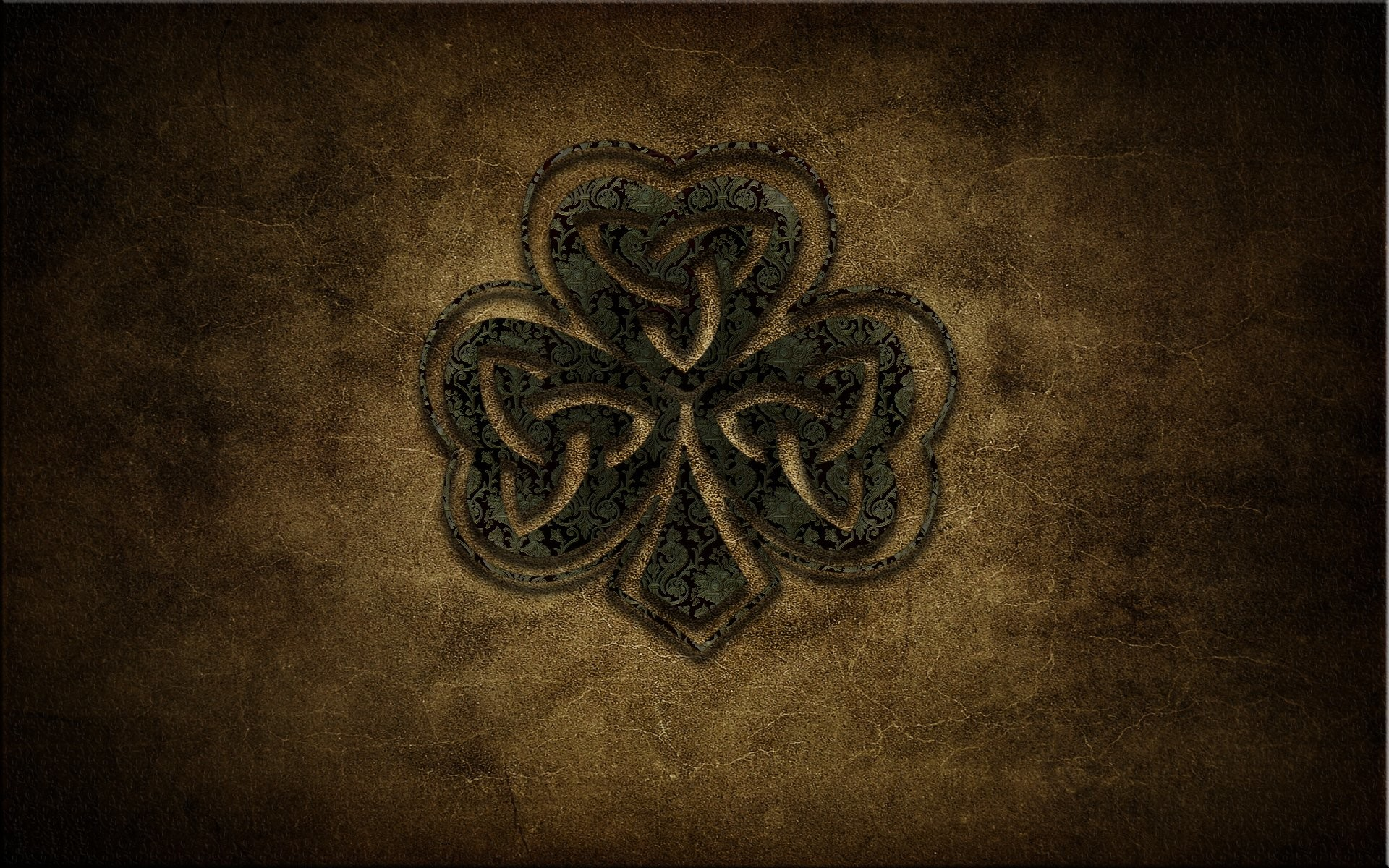 Irish Shamrock Wallpapers 47 Pictures