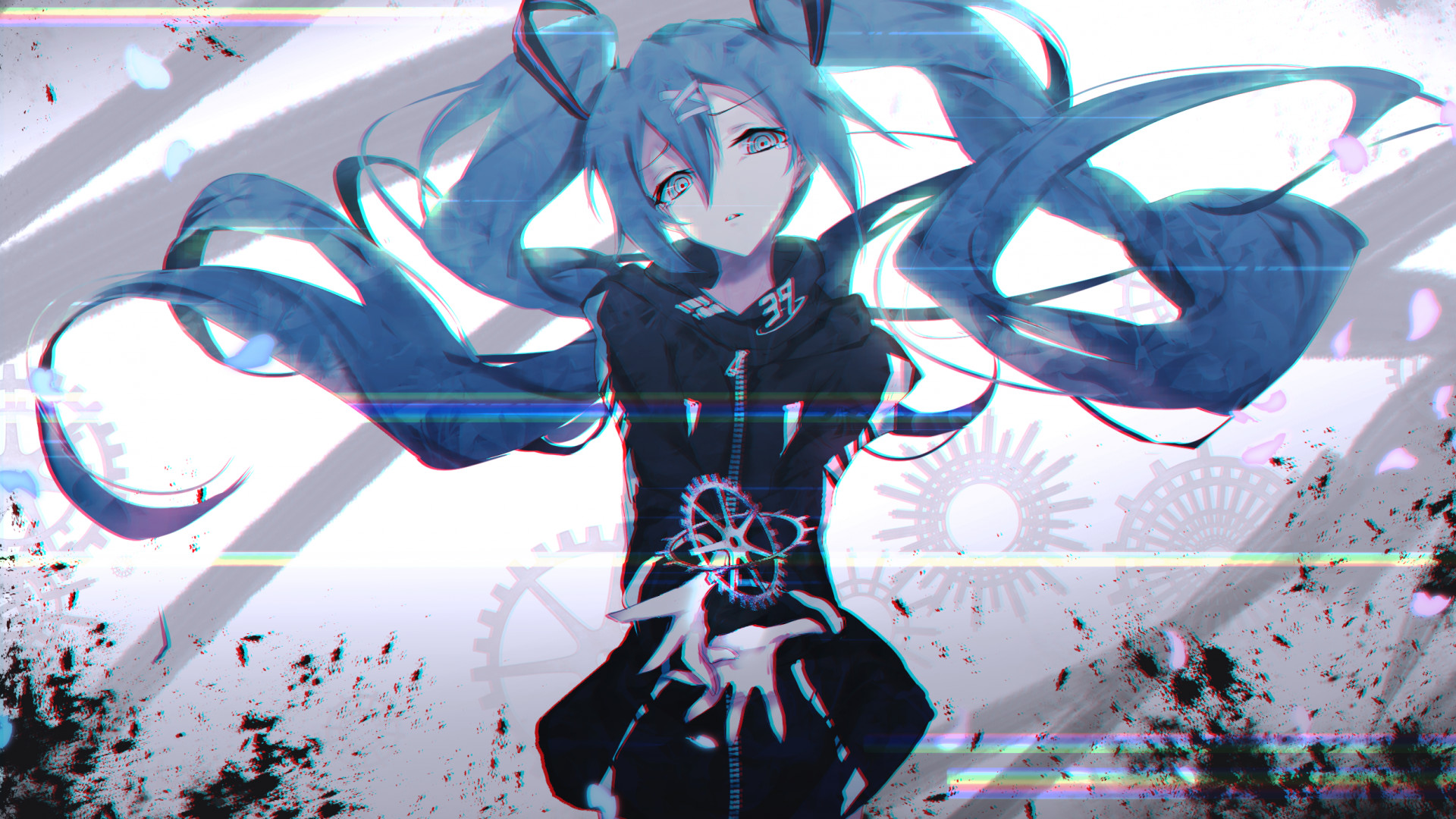Miku Wallpaper (81+ pictures)