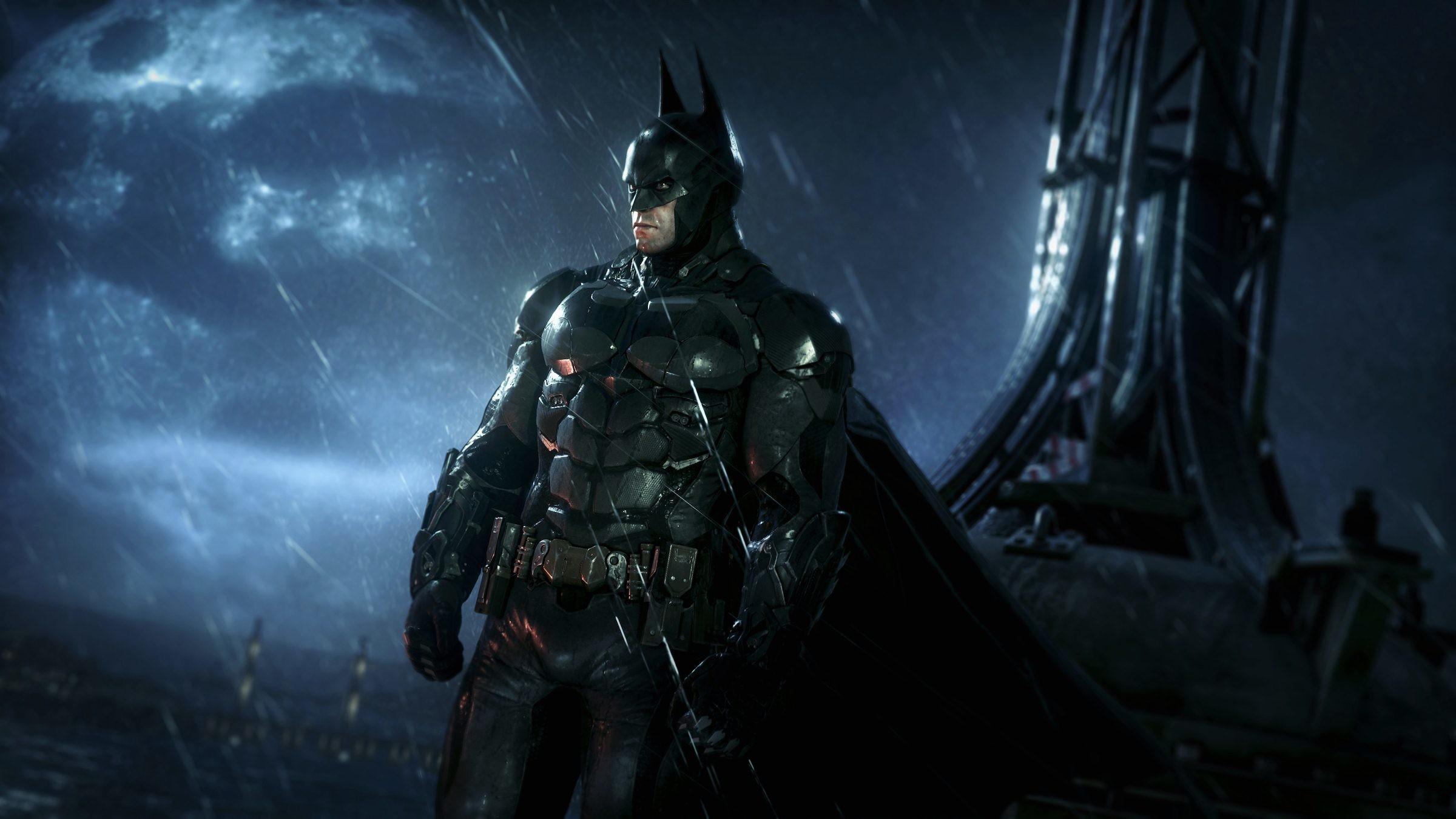 Batman Arkham City Wallpaper Hd 78 Pictures