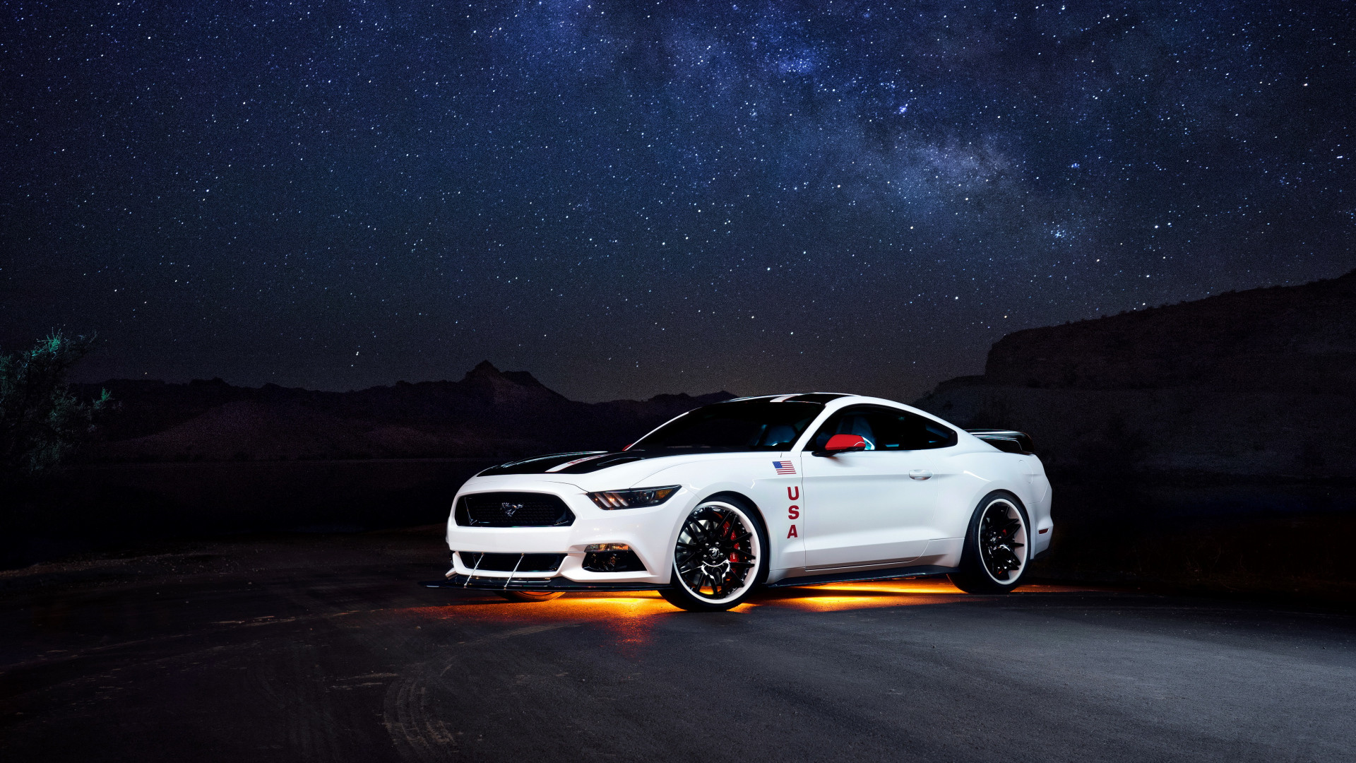 Ford Mustang Wallpaper 83 Pictures