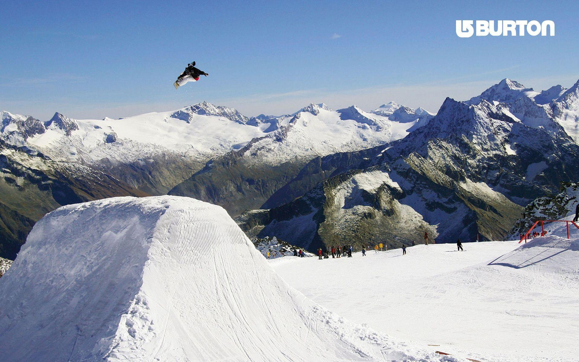 Burton Snowboard Wallpaper 68 Pictures